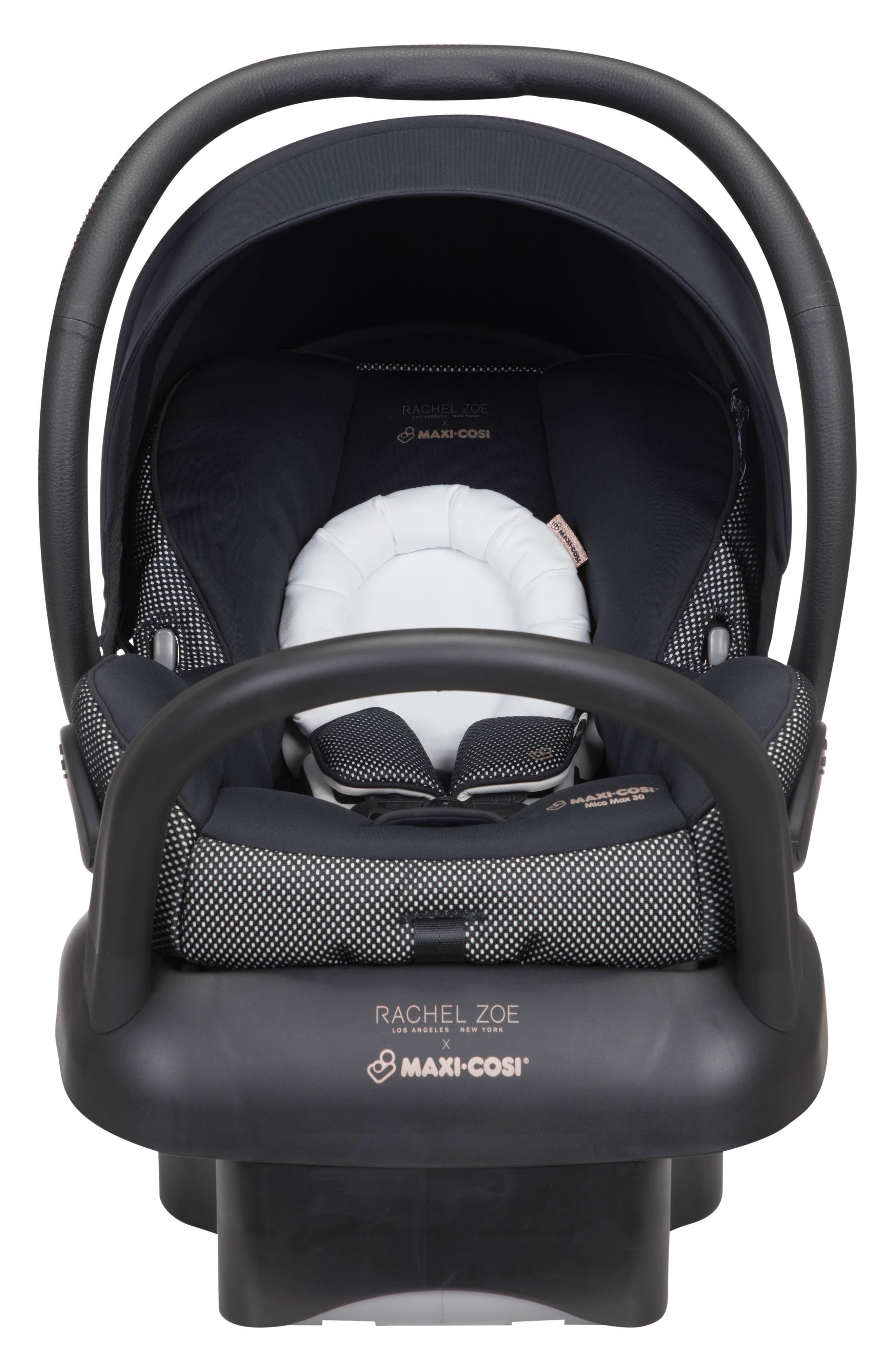 Main Image - Maxi-Cosi® x Rachel Zoe Mico Max 30 - Luxe Sport Edition Car Seat (Nordstrom Exclusive)