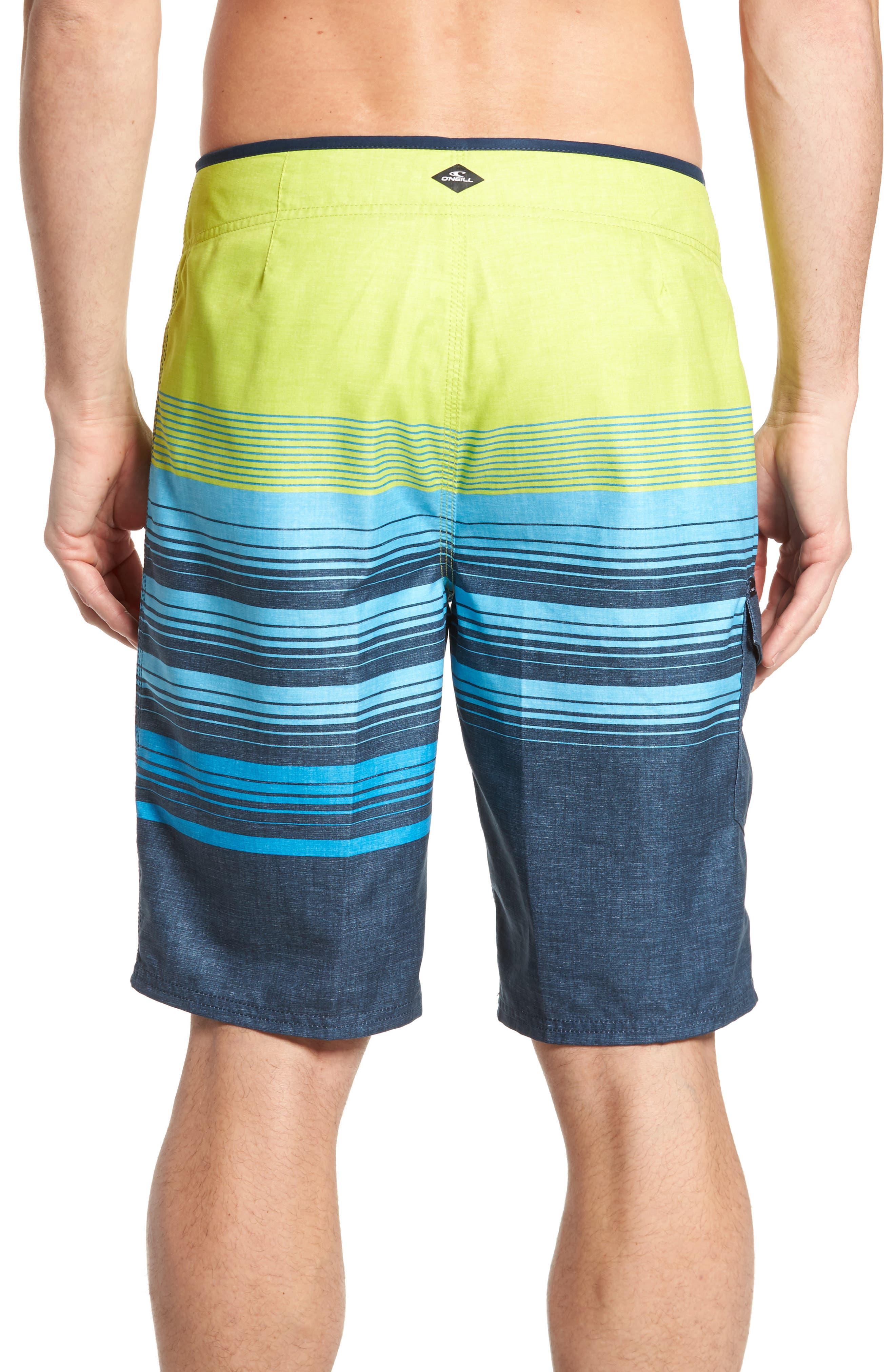 Alternate Image 2  - O'Neill Lennox Board Shorts