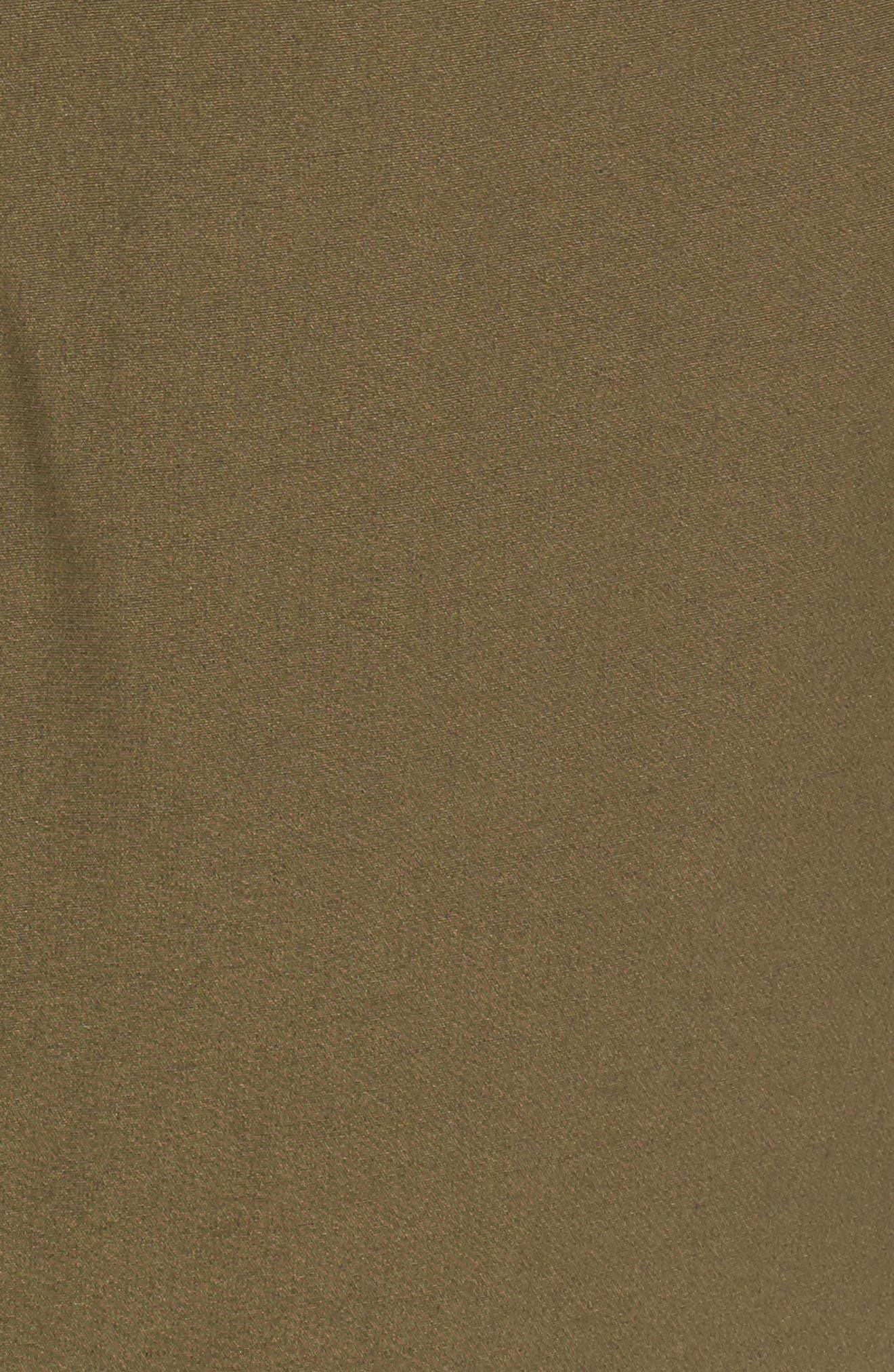 Alternate Image 5  - Penfield Kingman Hooded Fishtail Parka