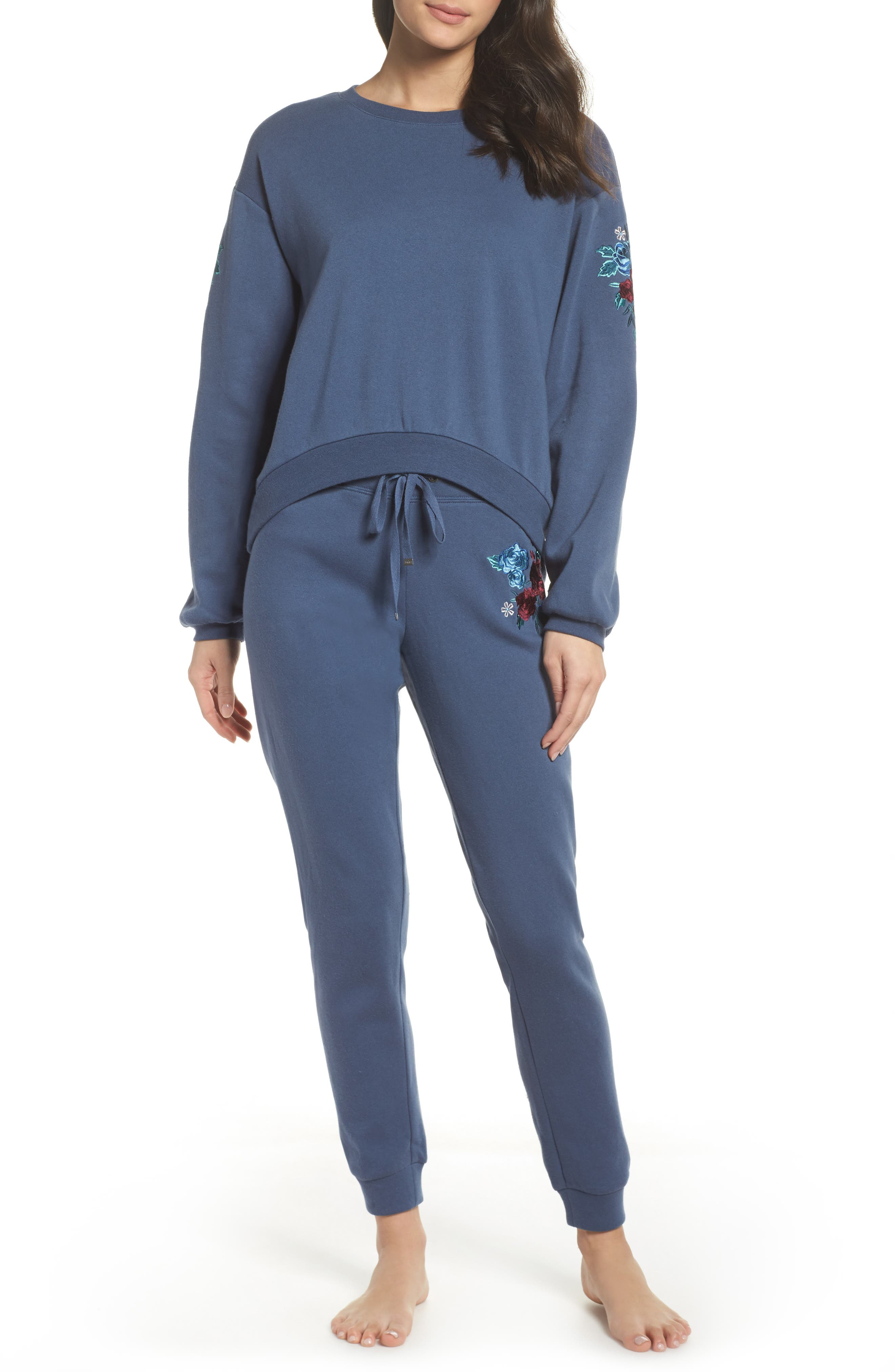 Make + Model Sweatshirt  & Sweatpants