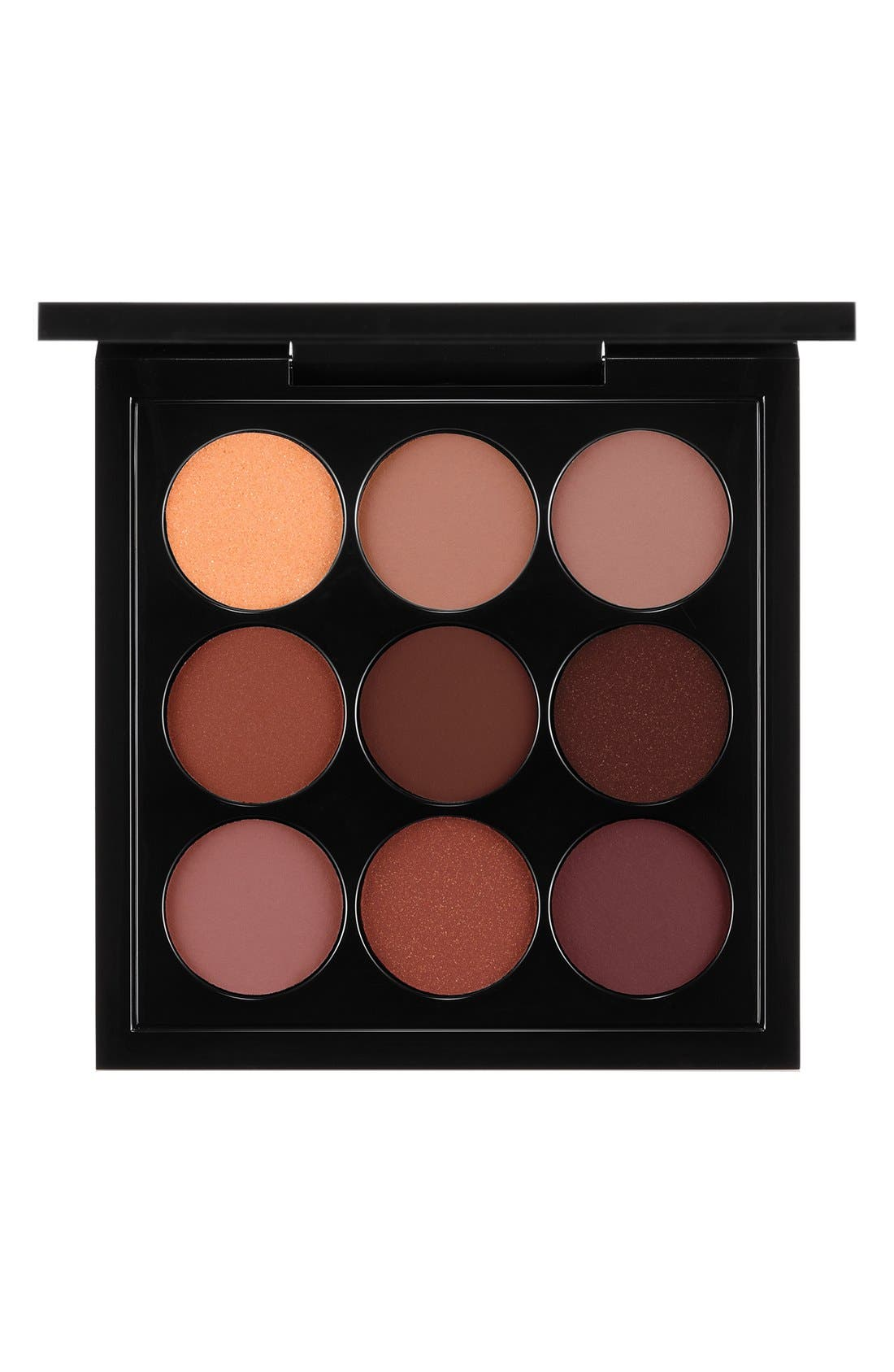 MAC Burgundy Times Nine Eyeshadow Palette ($53 Value)