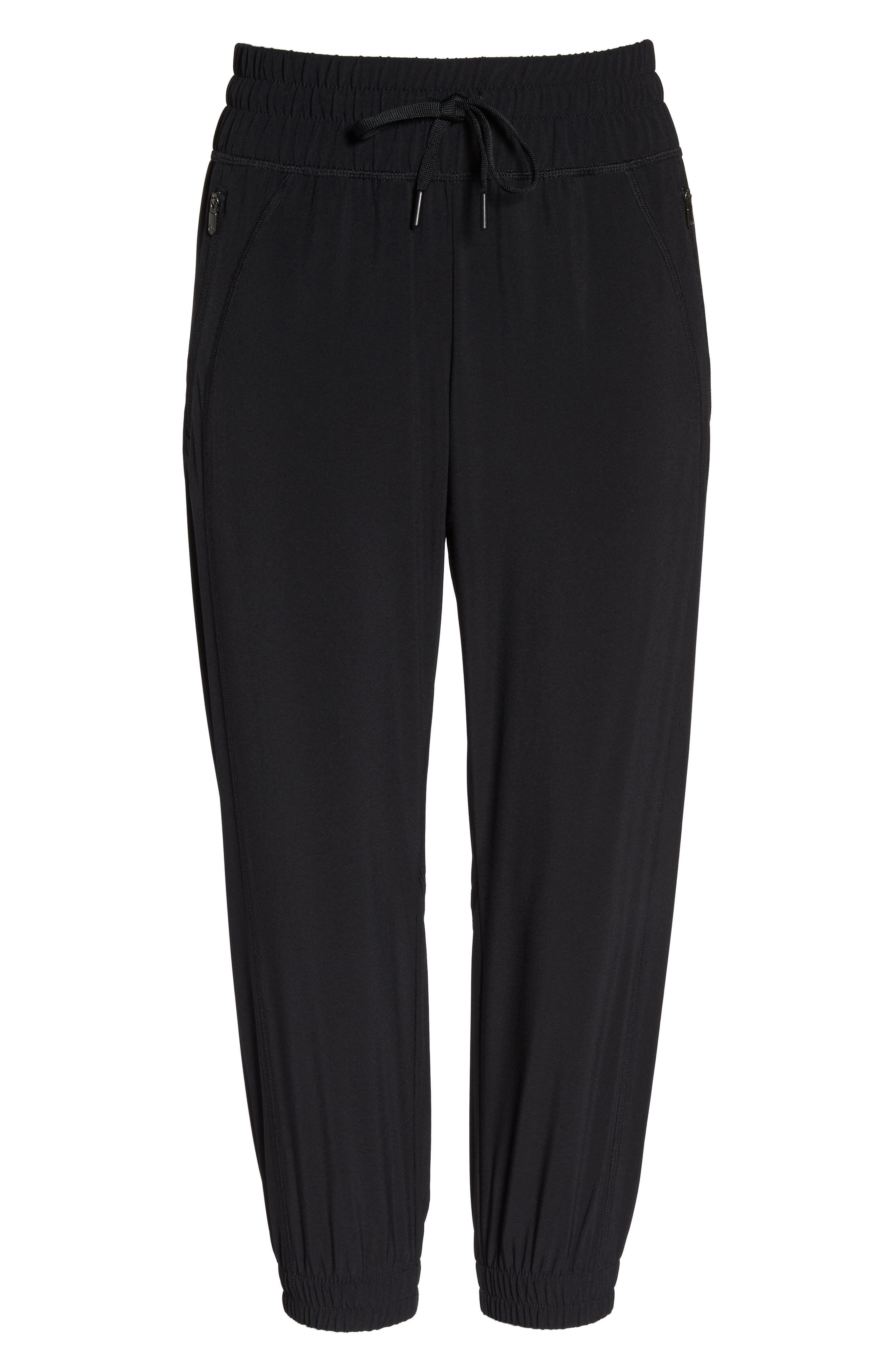 Alternate Image 6  - Zella Out & About 2 Crop Pants
