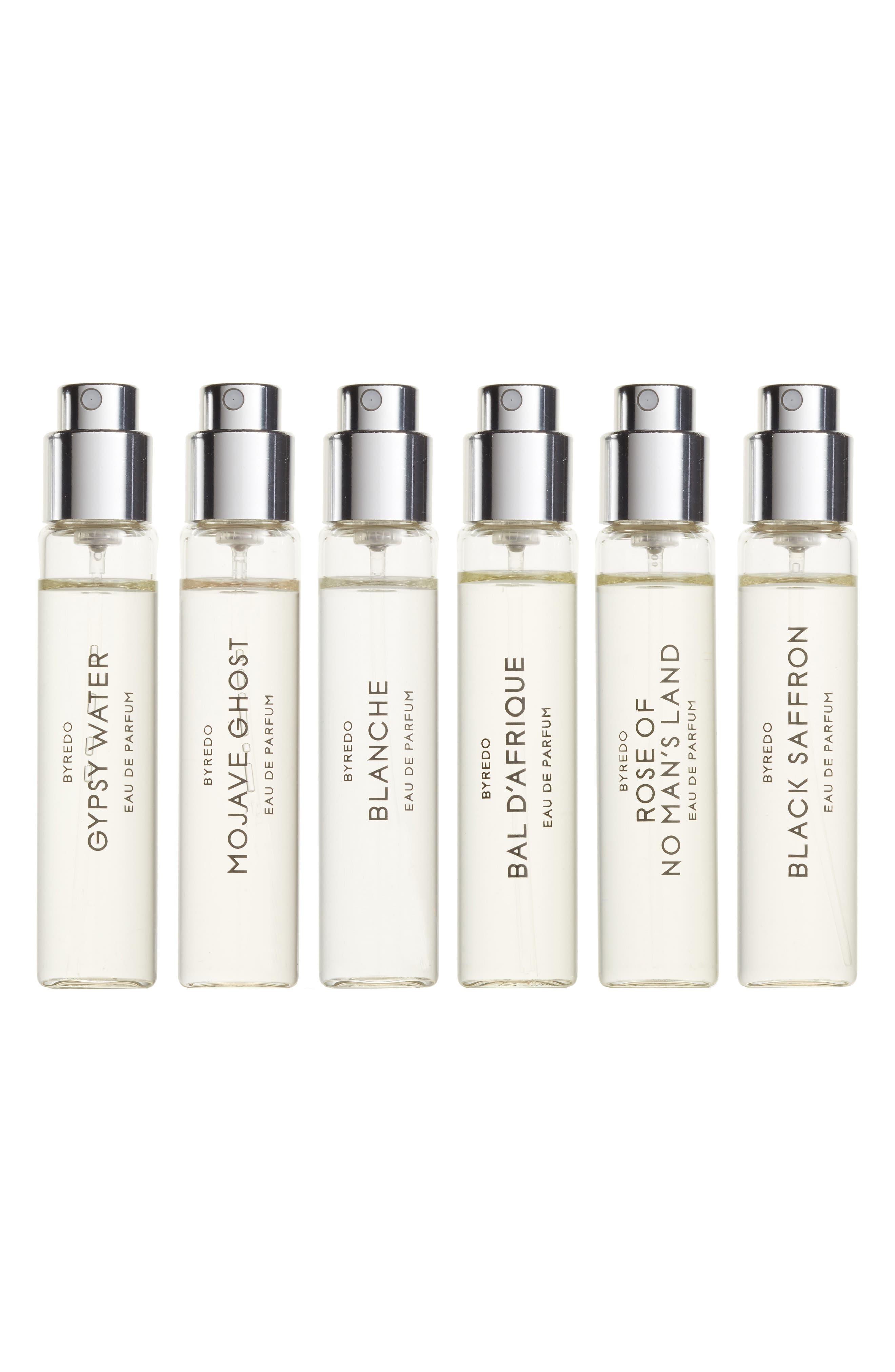 La Sélection 6-Piece Fragrance Set,                         Main,                         color, No Color