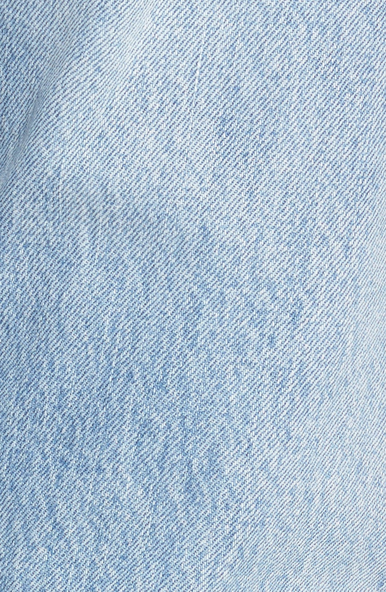 501<sup>®</sup> Boyfriend Jeans,                             Alternate thumbnail 6, color,                             So Called Life
