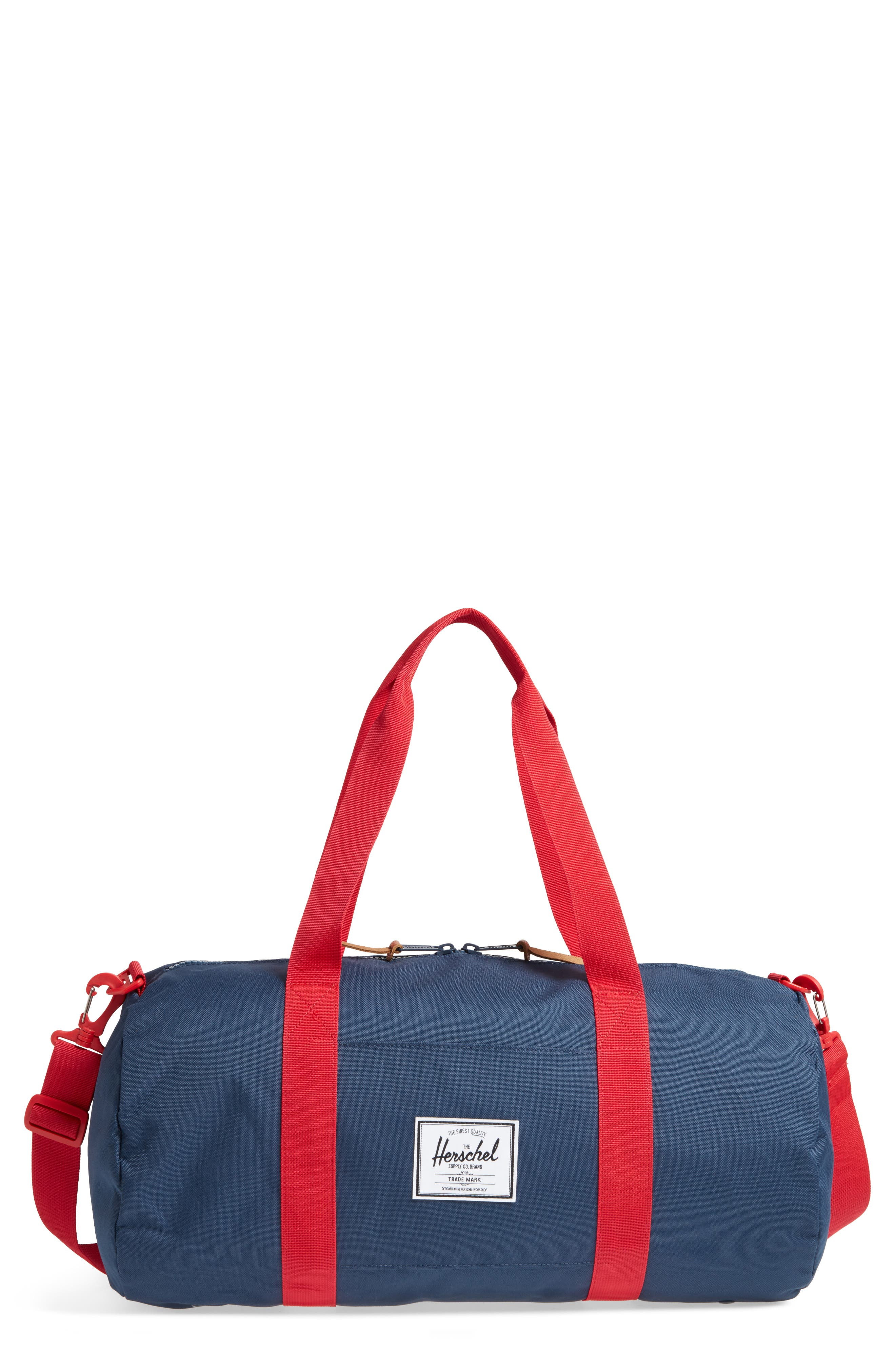 Alternate Image 1 Selected - Herschel Supply Co. Sutton Mid Duffel Bag