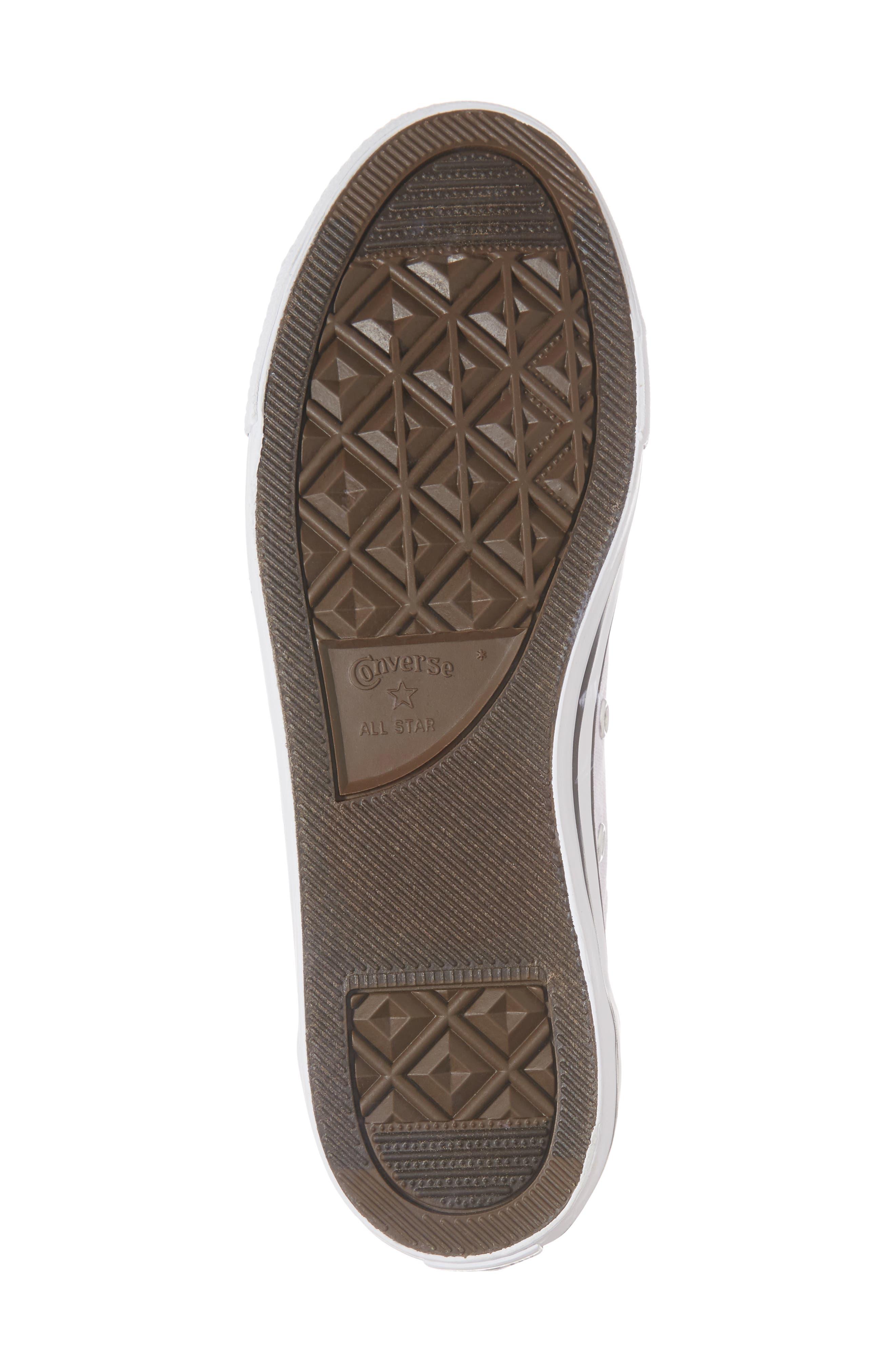 Alternate Image 6  - Converse Chuck Taylor® All Star® Dainty Ox Low Top Sneaker (Women)