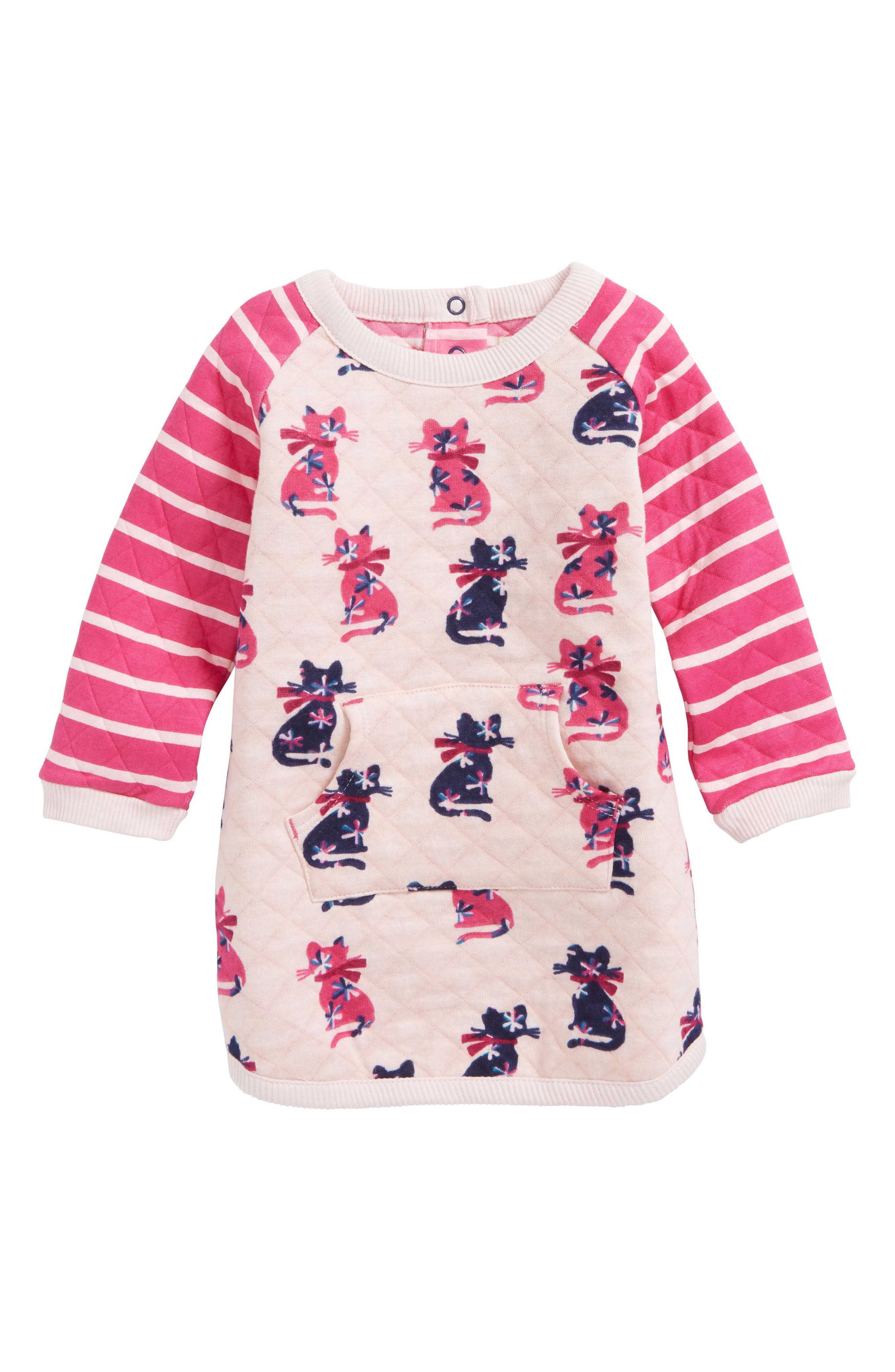 Hatley Mini Quilted Dress (Baby Girls)