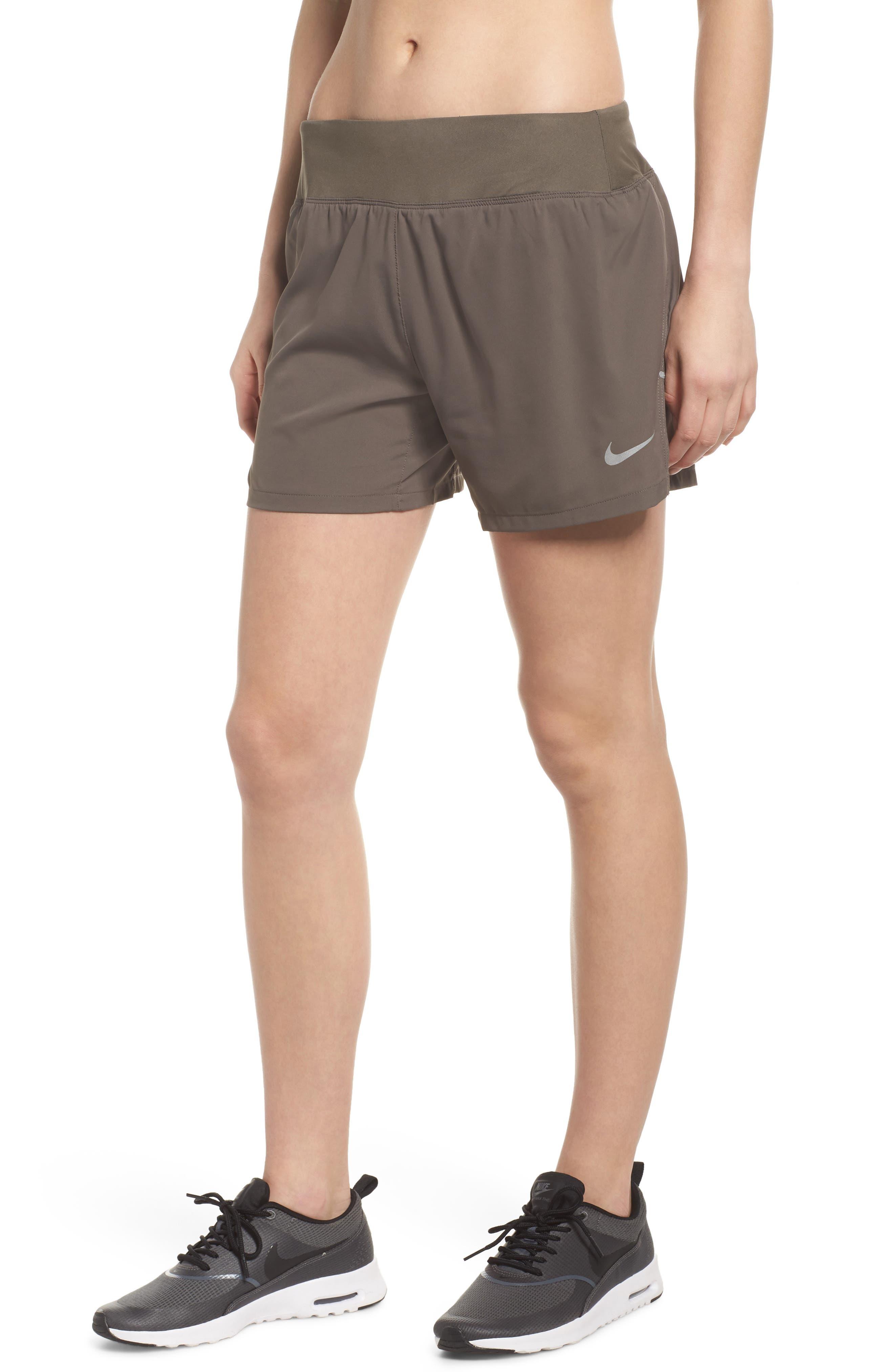 Flex Dri-FIT Running Shorts,                         Main,                         color, Ridgerock