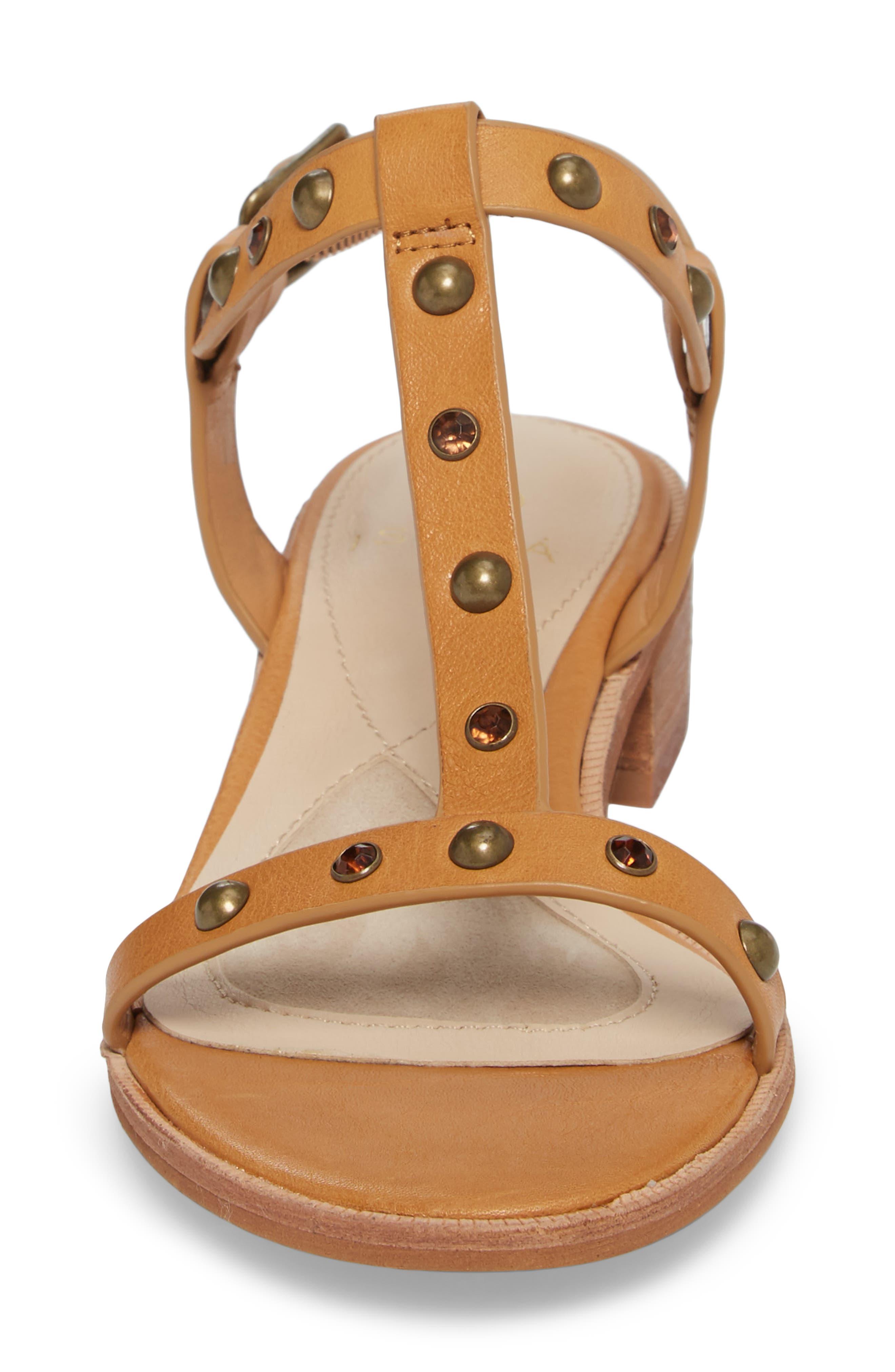 Alternate Image 4  - Isolá Giana Studded Sandal (Women)