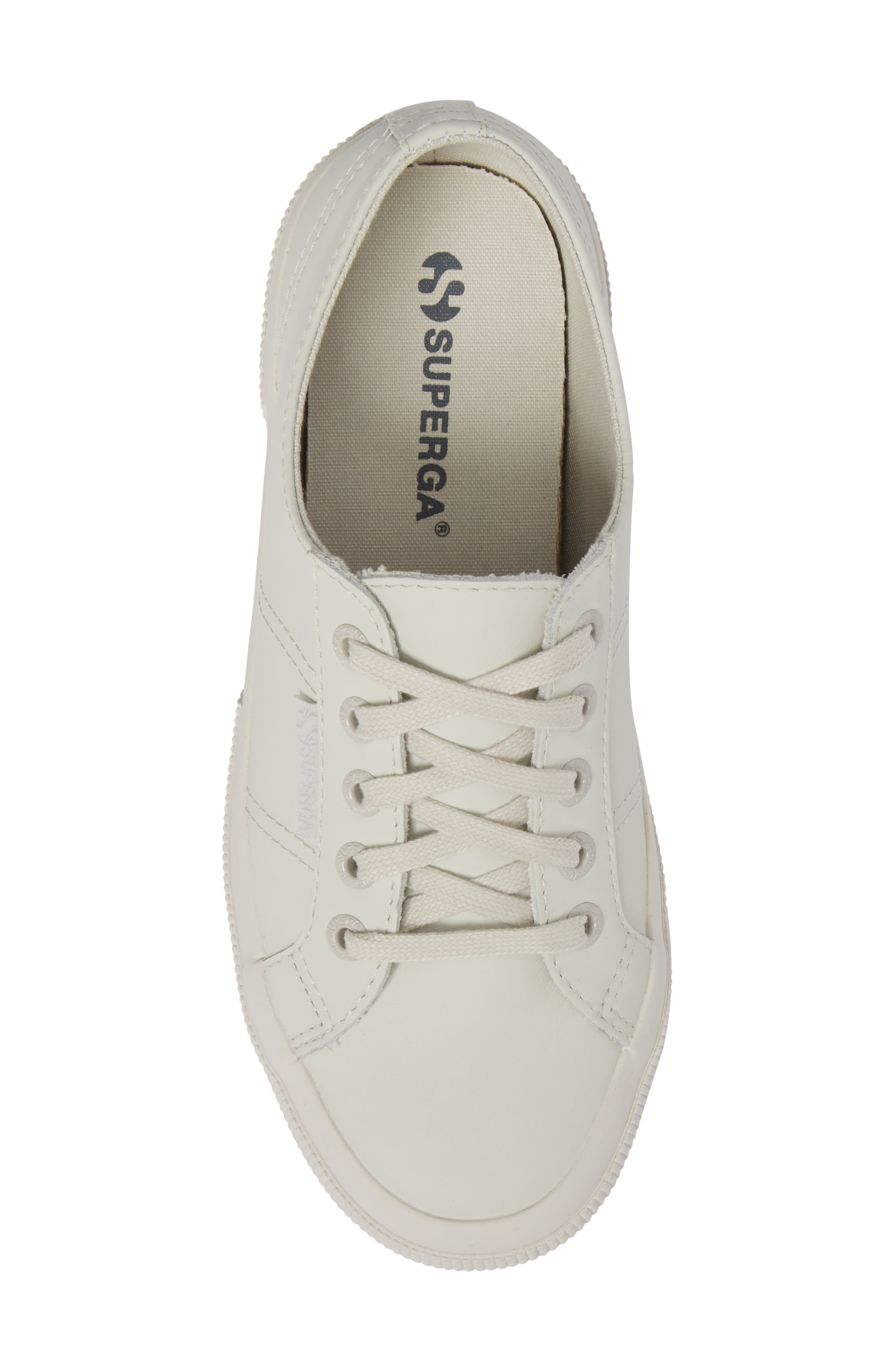 '2750' Sneaker,                             Alternate thumbnail 5, color,                             Ice