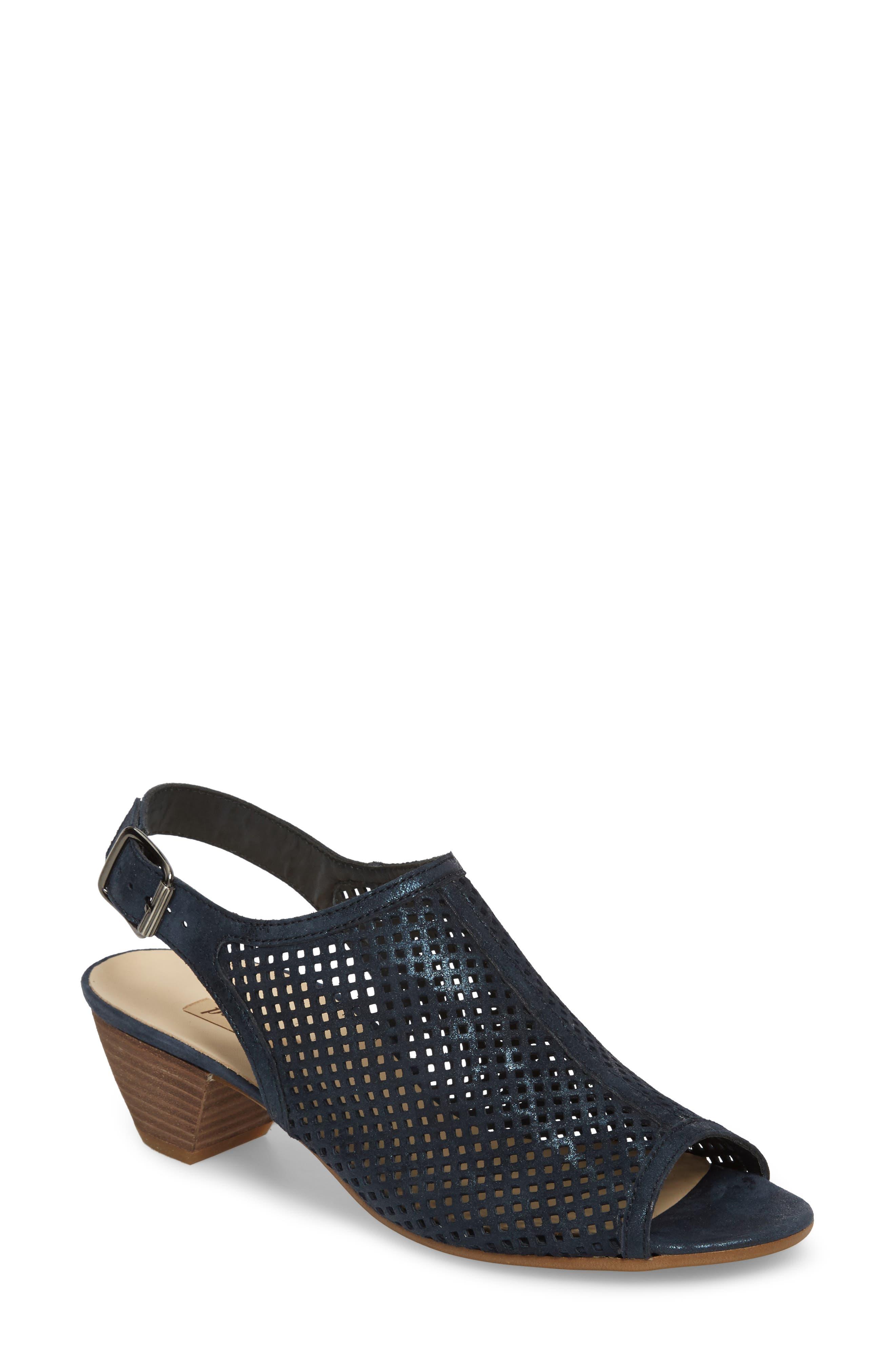 Paul Green Lois Slingback Sandal (Women)