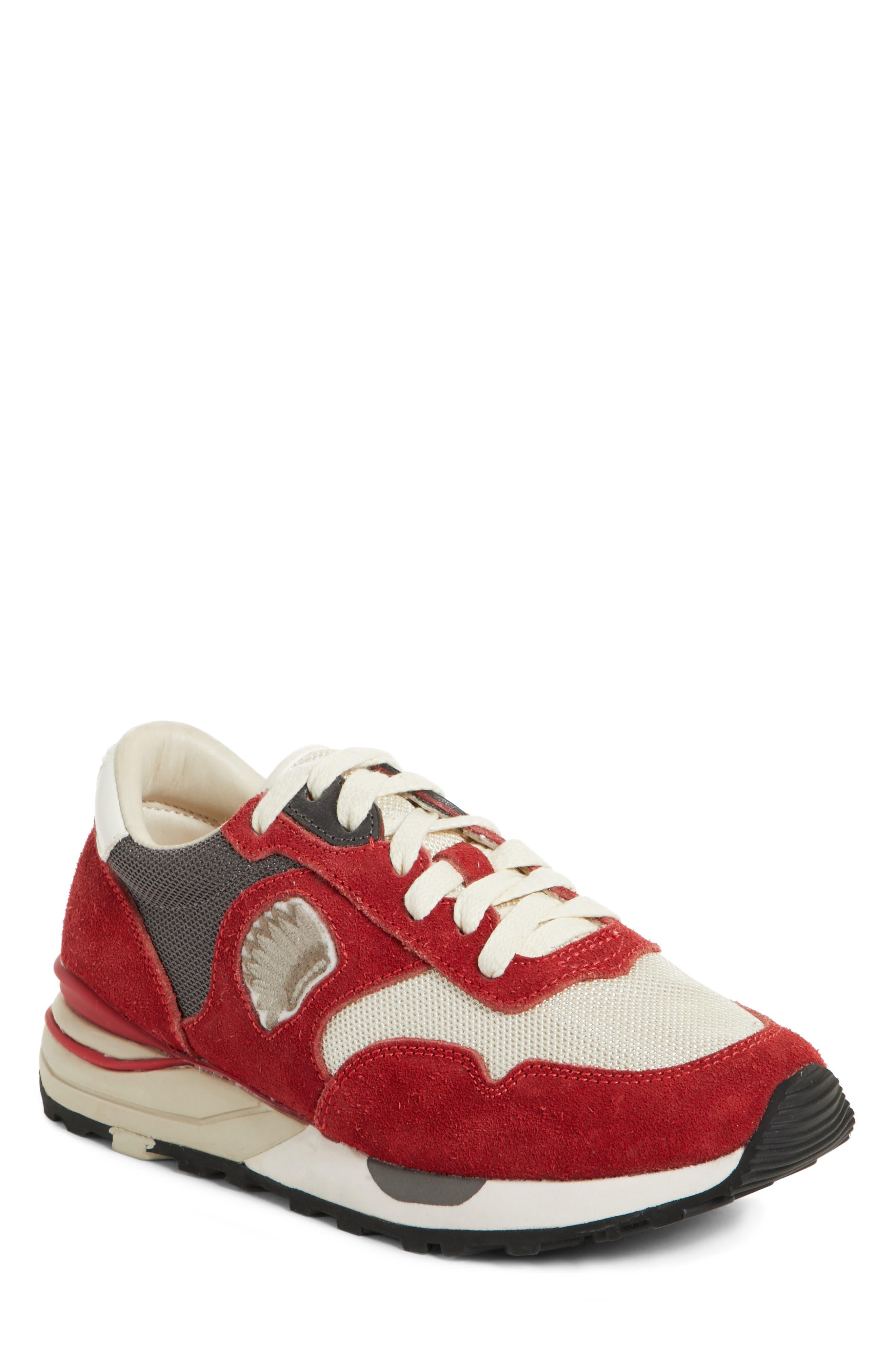Alternate Image 1 Selected - WMV visvim Roland Jogger Sneaker (Women)