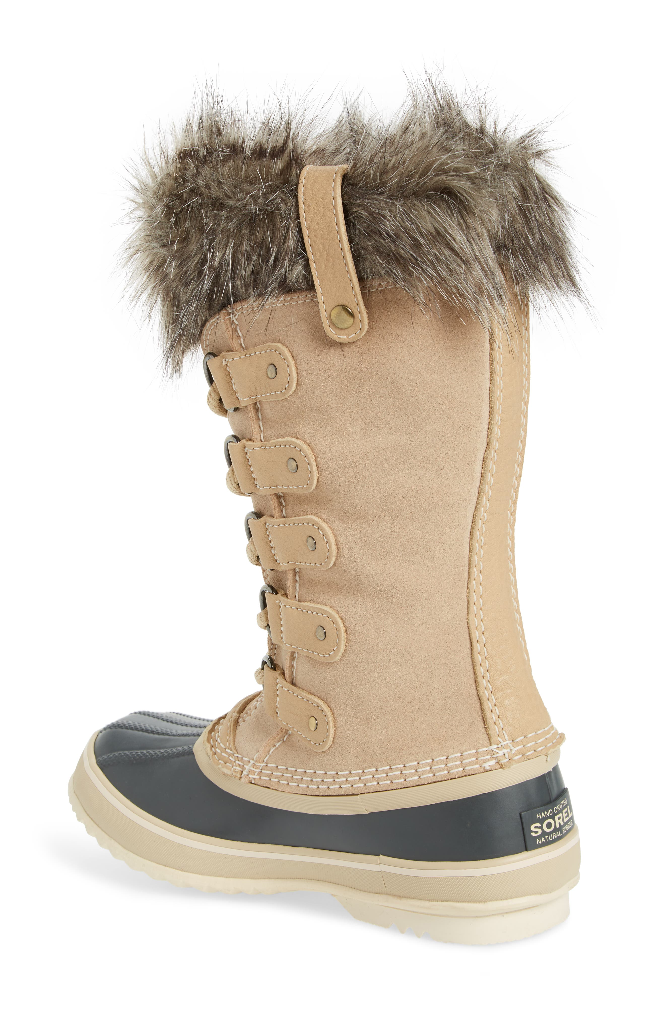 Alternate Image 2  - SOREL 'Joan of Arctic' Waterproof Snow Boot