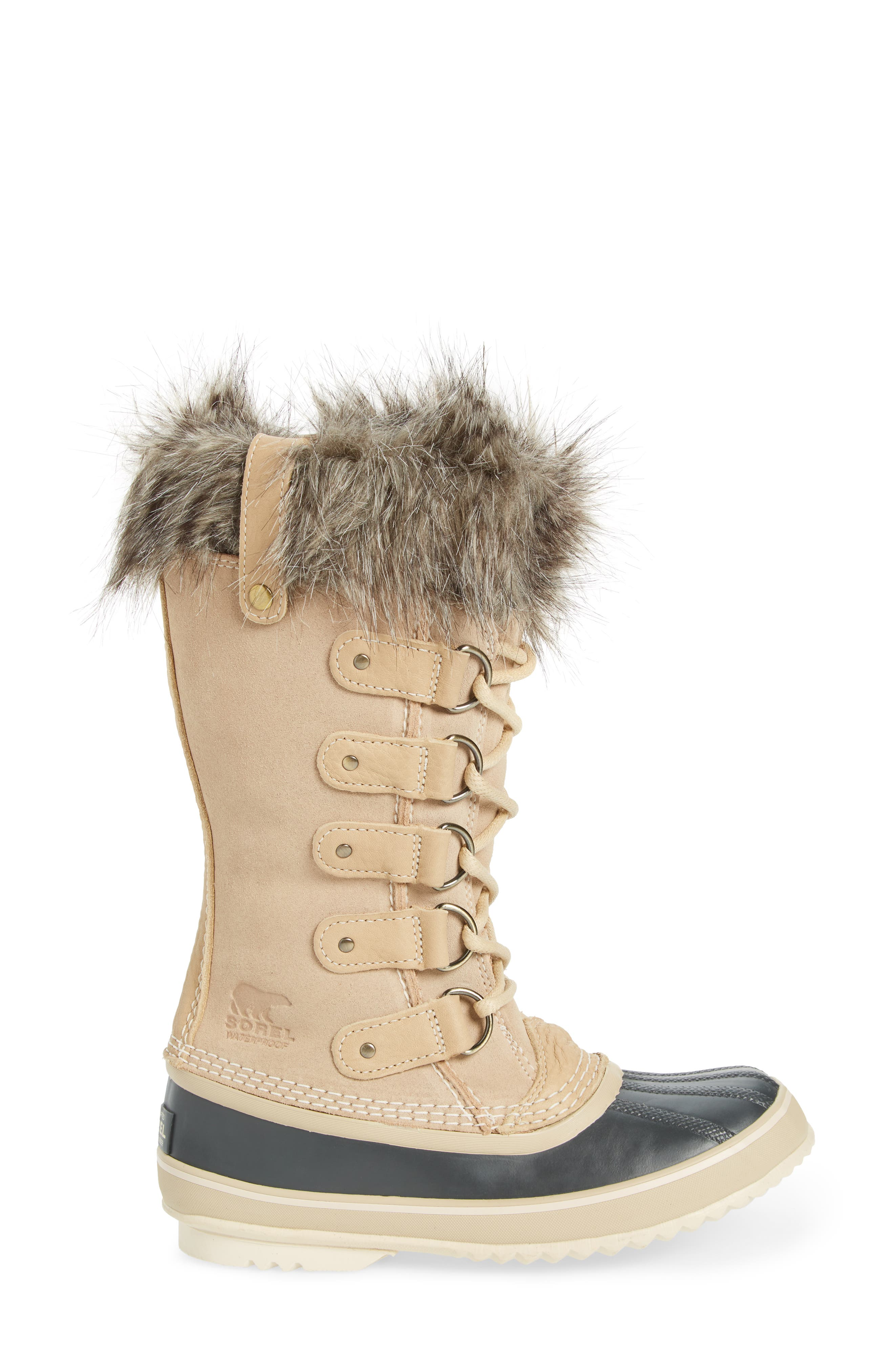 Alternate Image 3  - SOREL 'Joan of Arctic' Waterproof Snow Boot