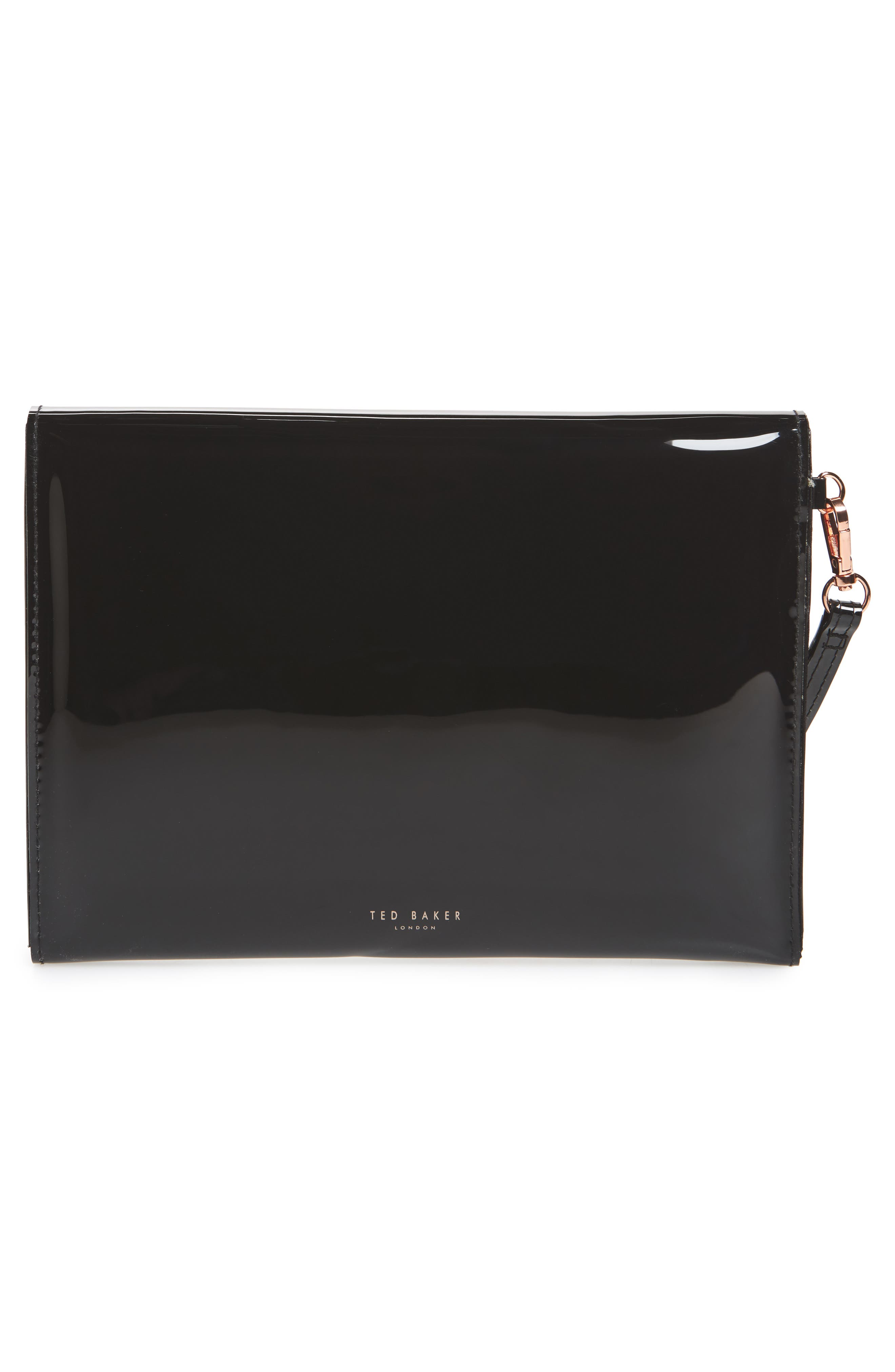 Alternate Image 3  - Ted Baker London Luanne iPad Mini 4 Envelope Clutch