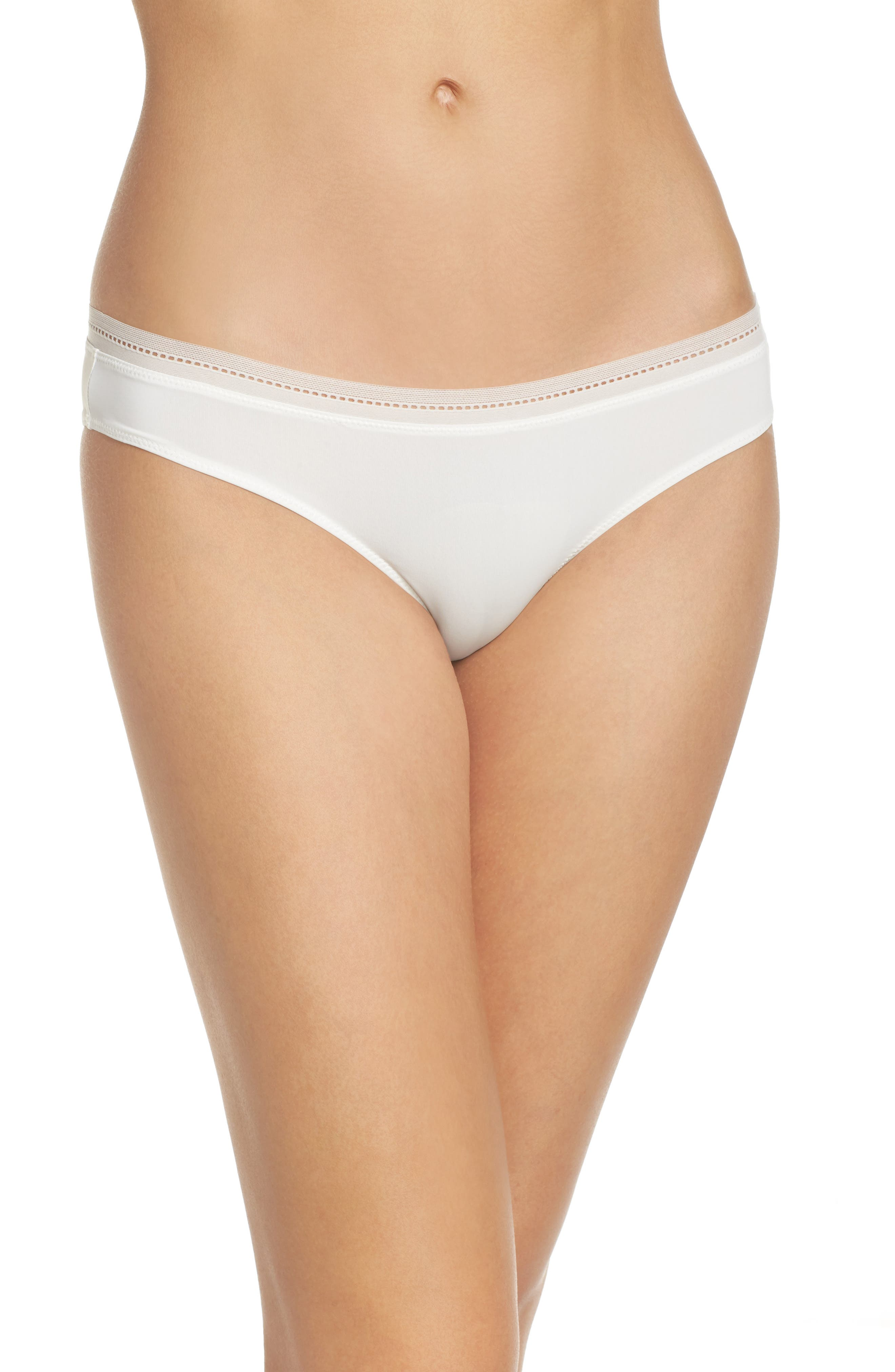Intimately FP Truth Or Dare Tanga,                             Main thumbnail 1, color,                             Ivory