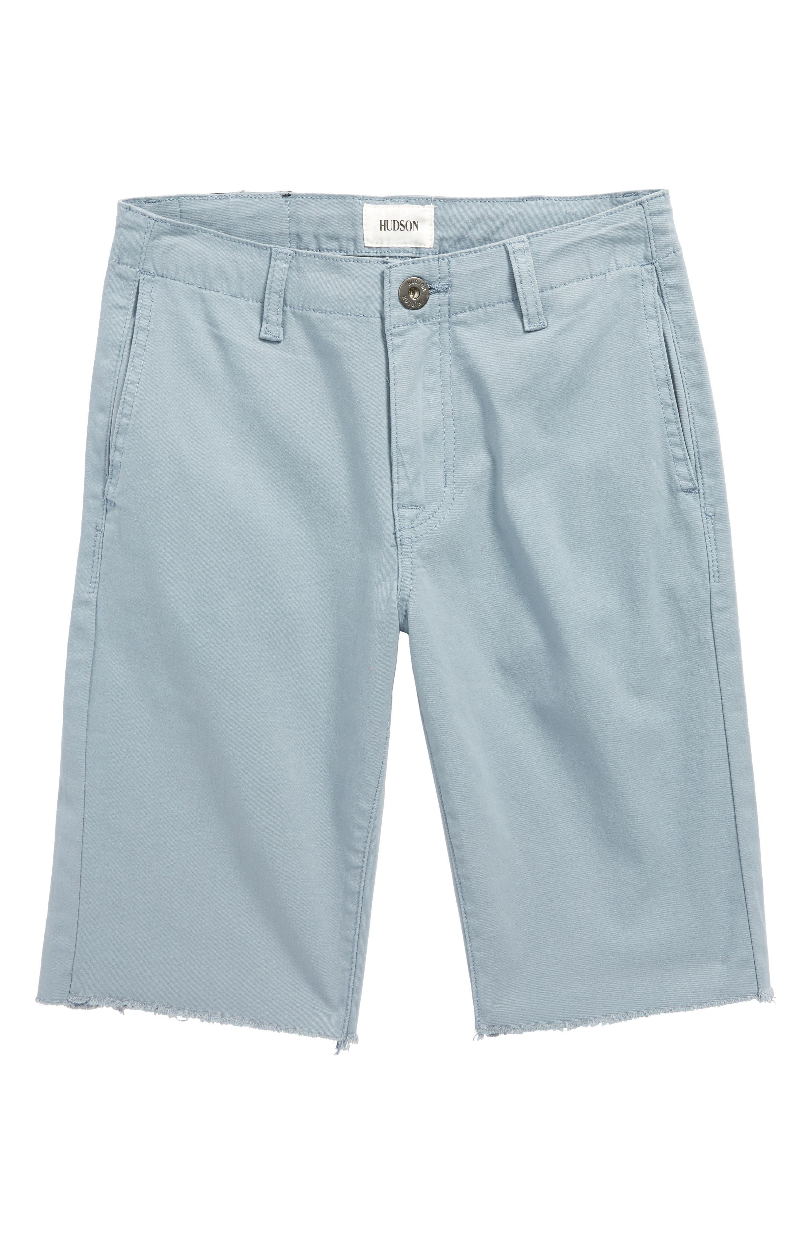 Main Image - Hudson Kids Beach Daze Shorts (Big Boys)