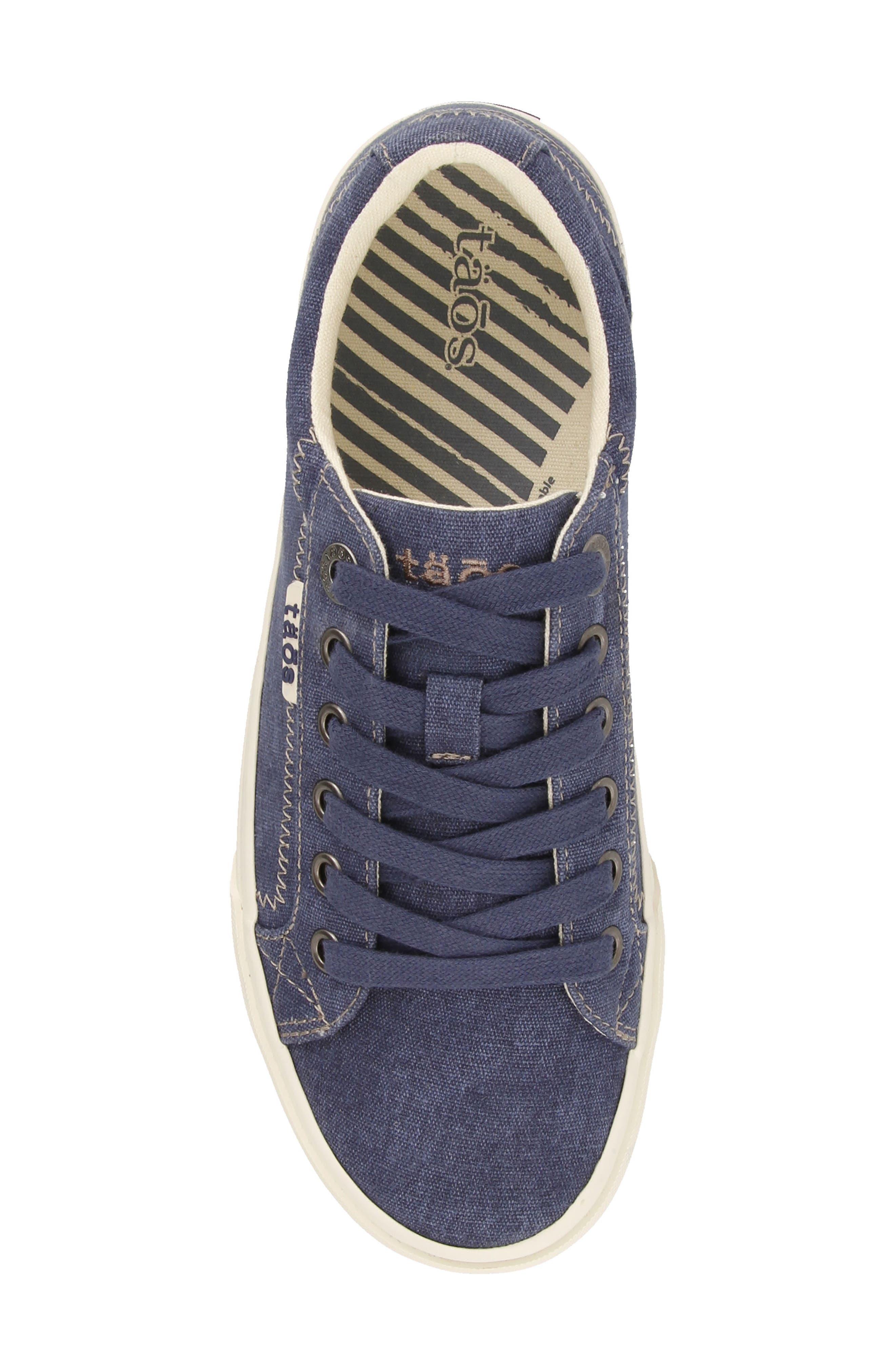Alternate Image 4  - Taos Plim Soul Sneaker (Women)
