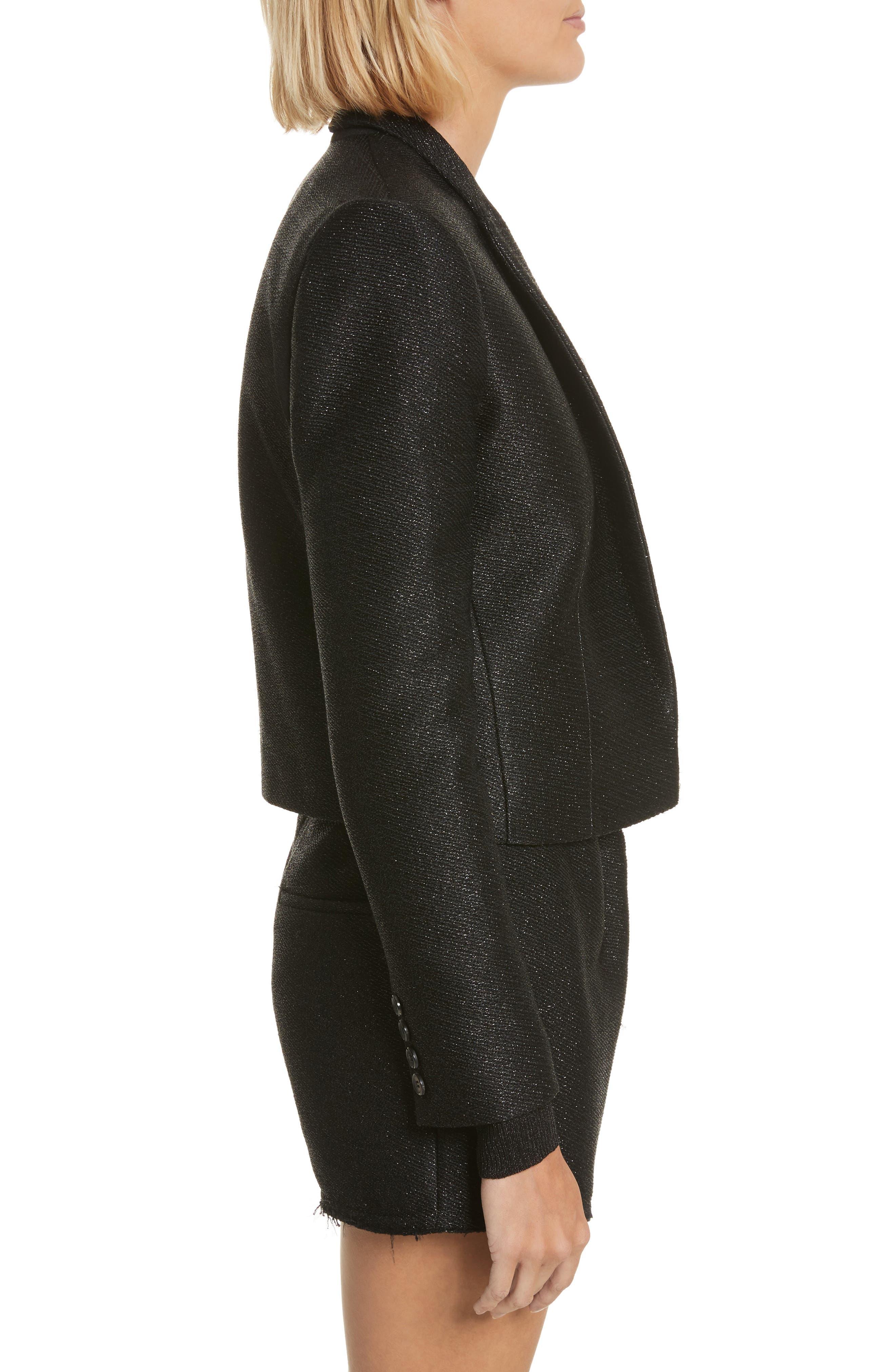 Alternate Image 3  - IRO Cholanja Metallic Jacket