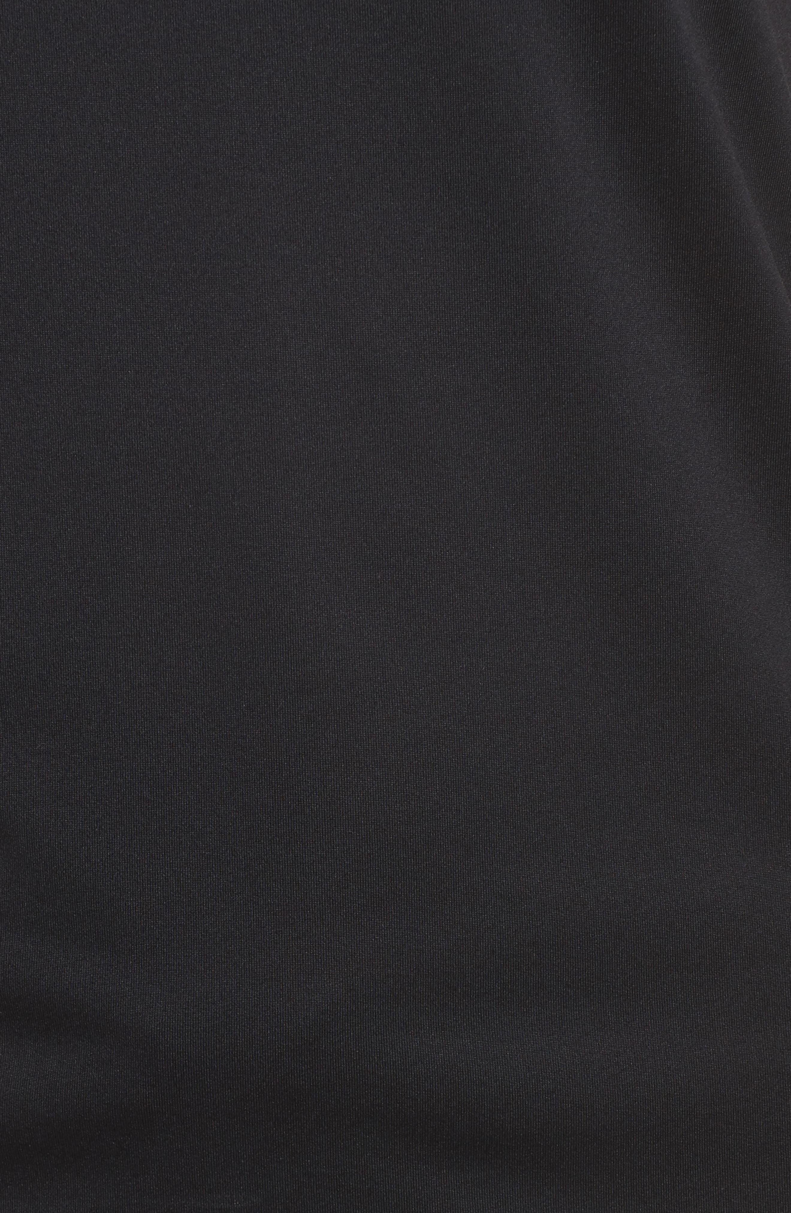 Capilene<sup>®</sup> Dailty T-Shirt,                             Alternate thumbnail 6, color,                             Black
