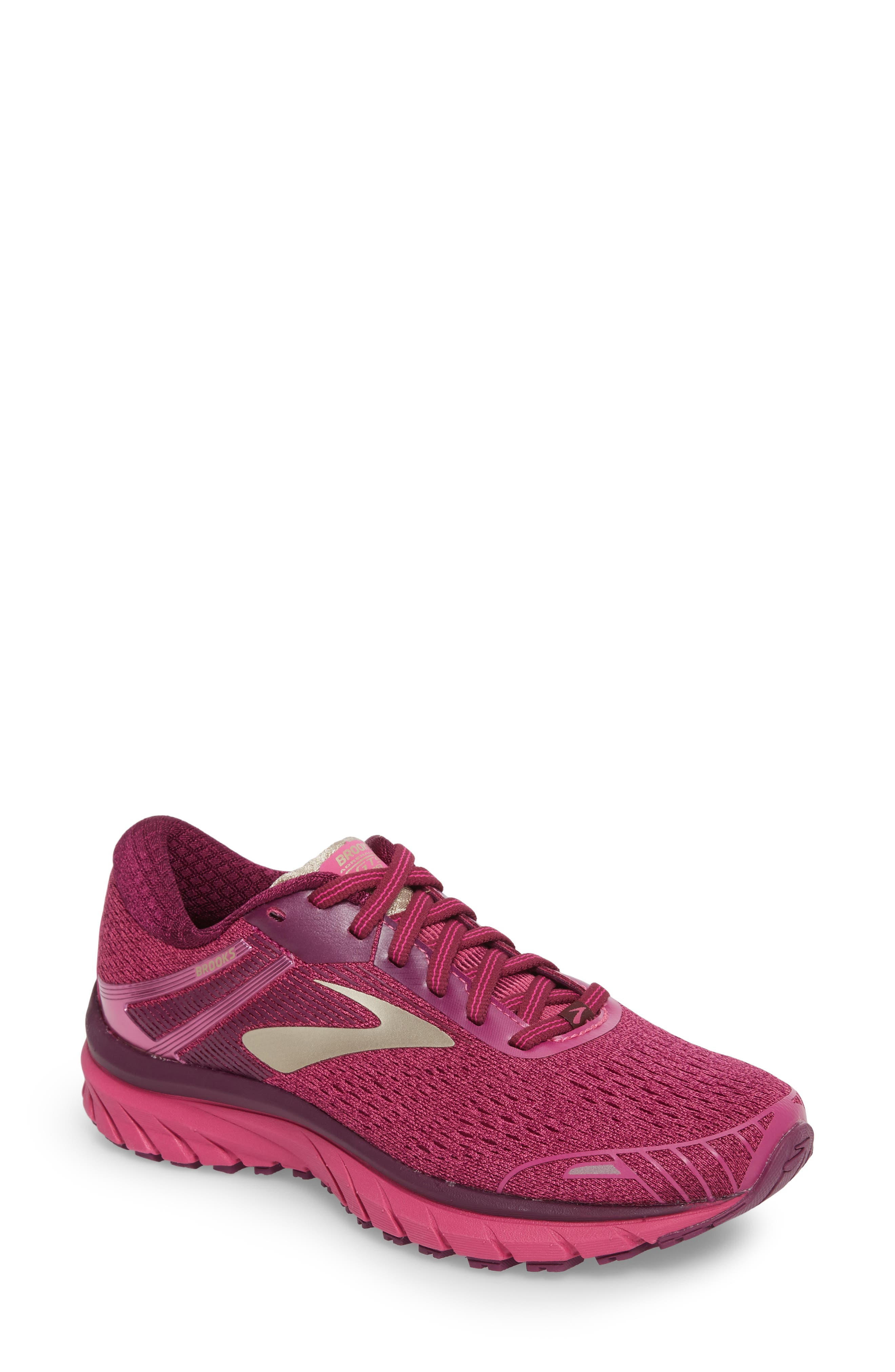 Brooks Adrenaline GTS 18 Running Shoe (Women)