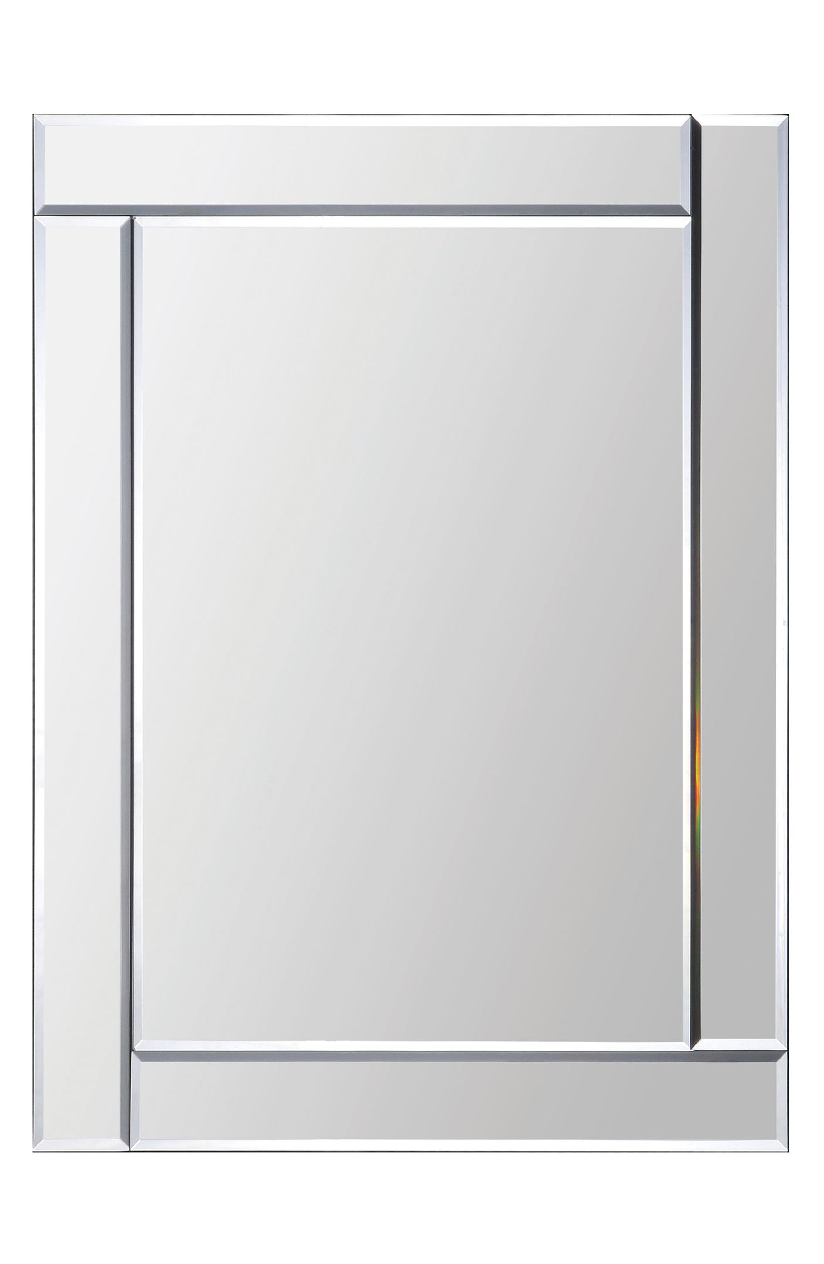 Adan Mirror,                         Main,                         color, Glass