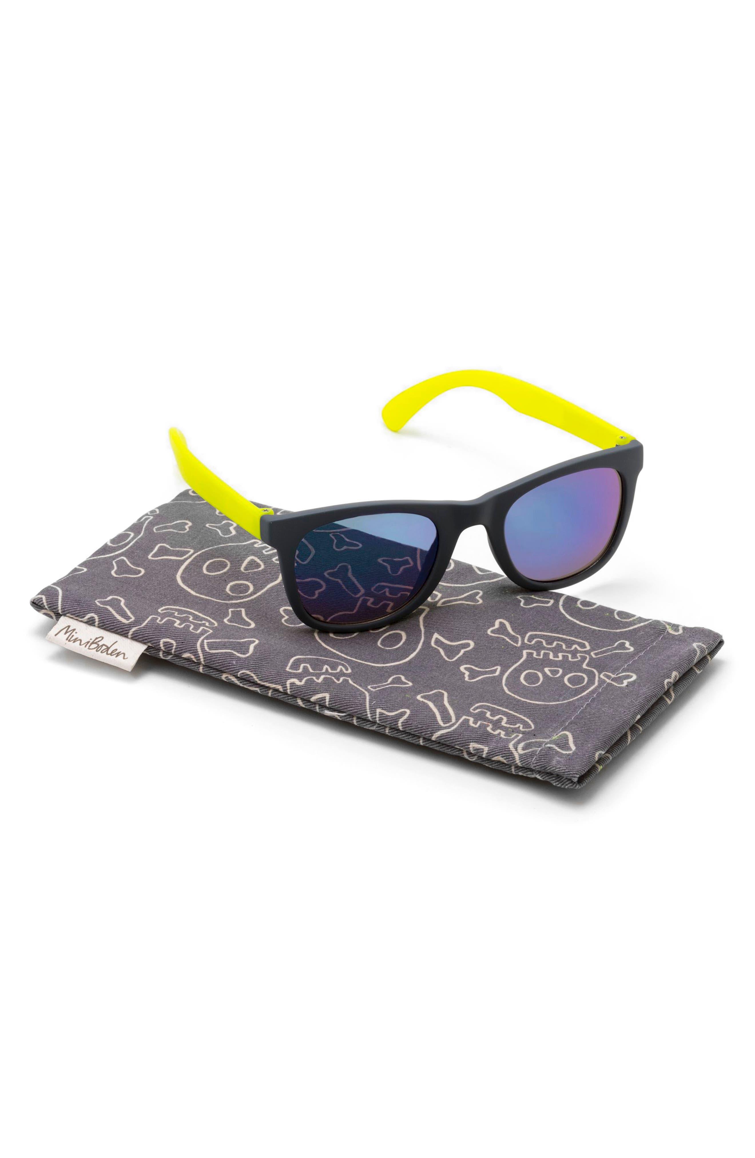 Sunglasses,                             Main thumbnail 1, color,                             Cobble Grey