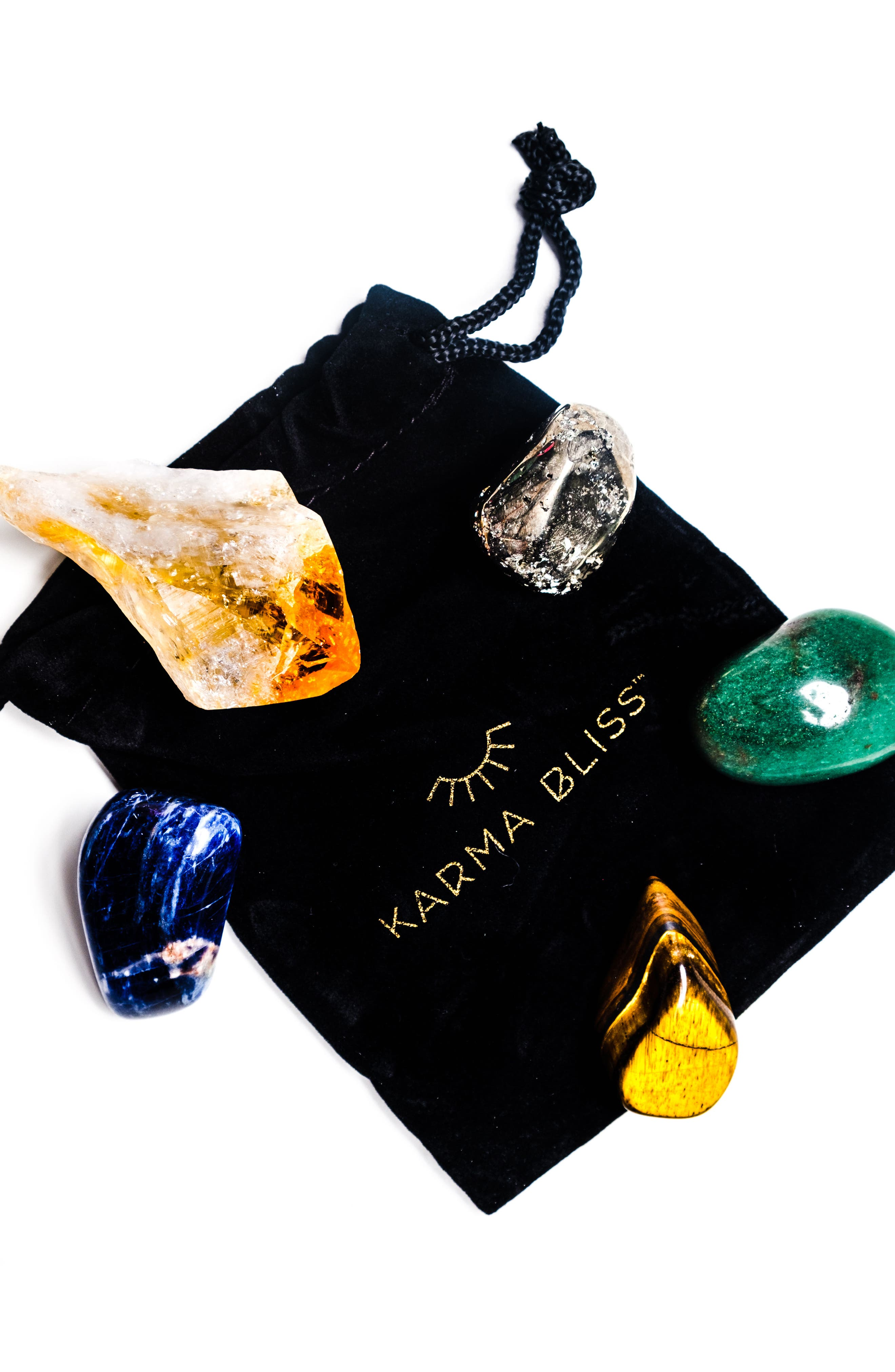 Alternate Image 2  - Karma Bliss Dharma Bliss Bag