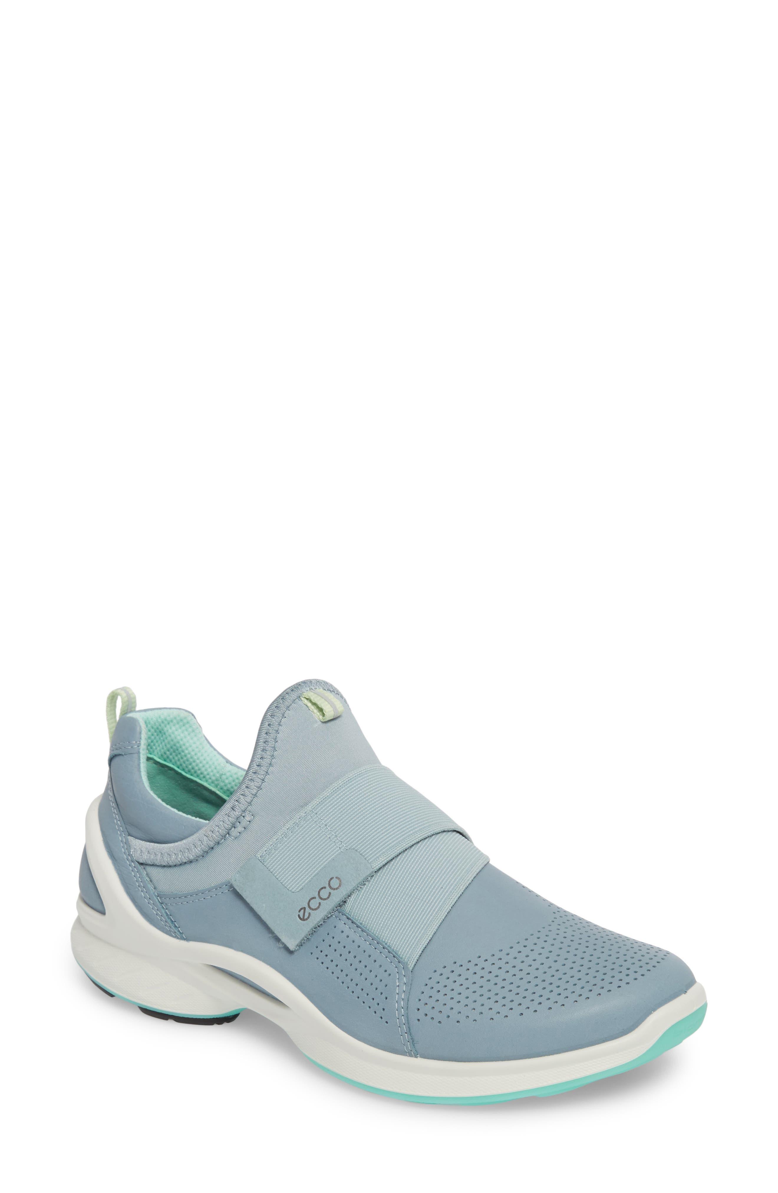 BIOM Fjuel Band Sneaker,                             Main thumbnail 1, color,                             Arona Fabric