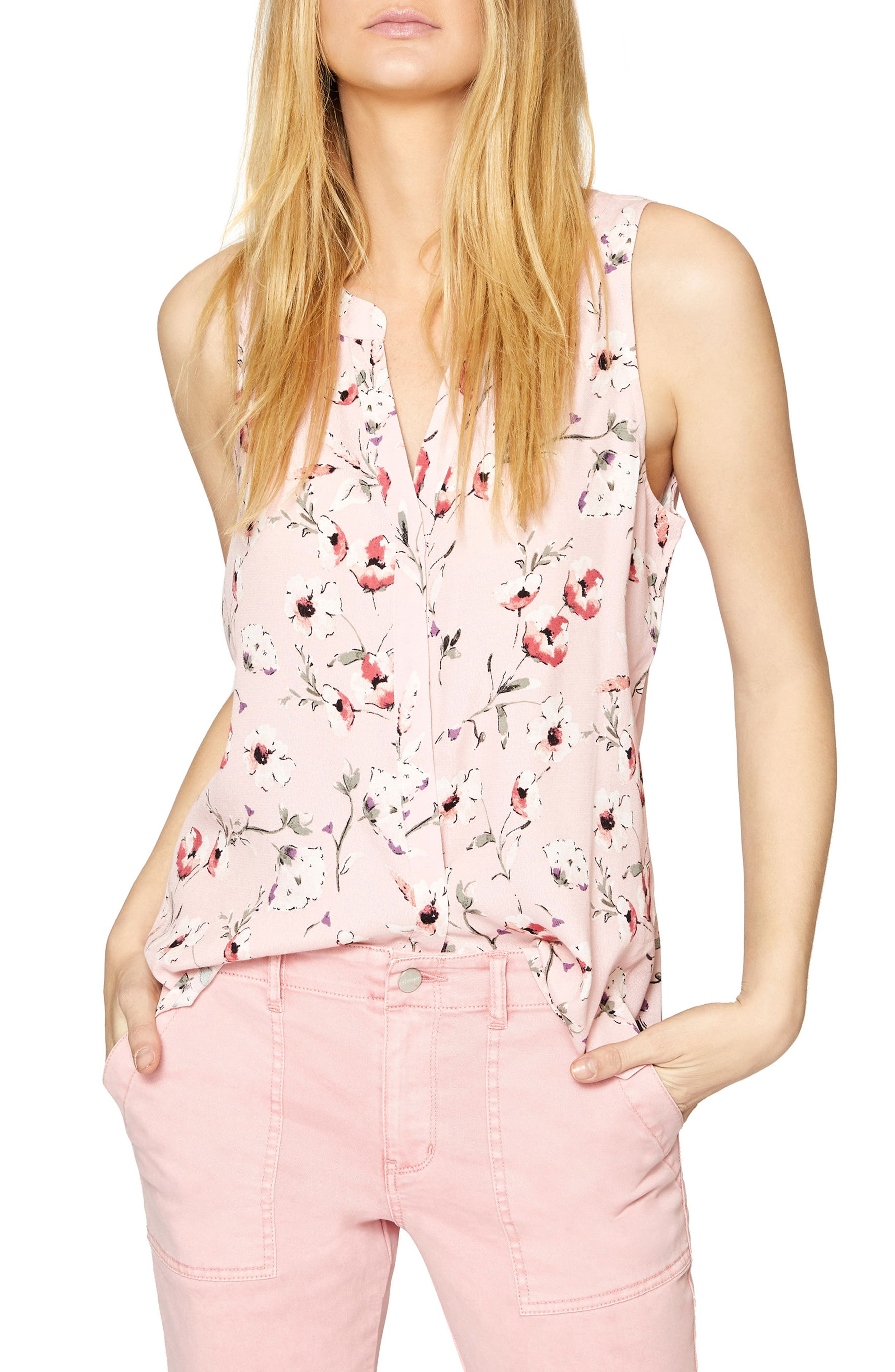 Craft Floral Shell,                         Main,                         color, Playful Flora