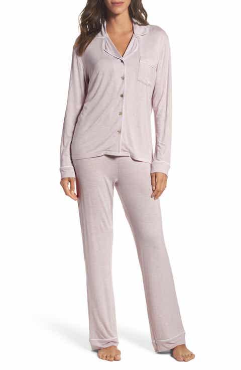 UGG® Lenon Jersey Pajamas On sale