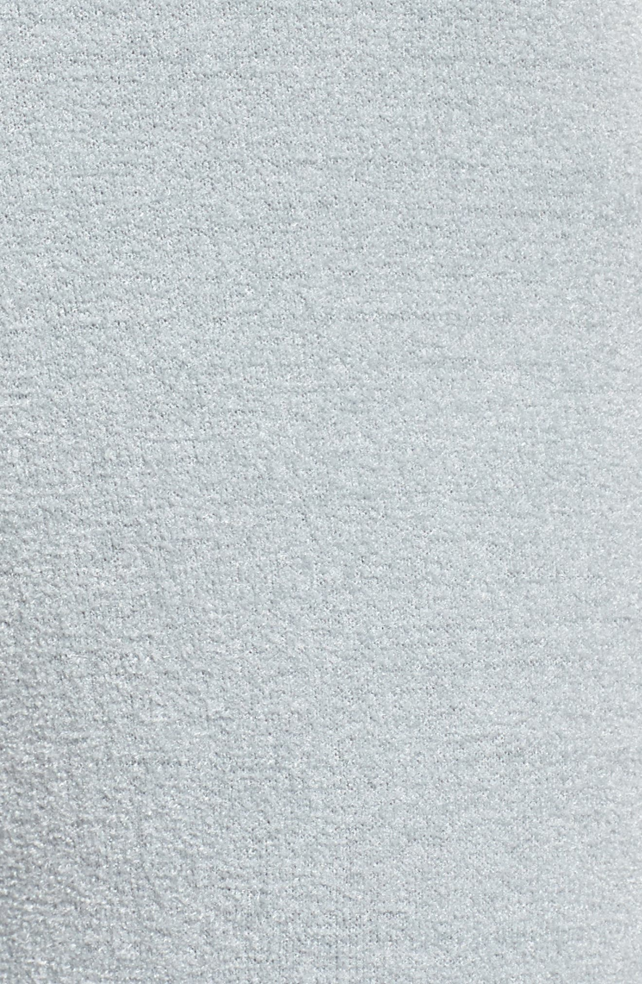 Cozychic Ultra Lite<sup>®</sup> Culotte Lounge Pants,                             Alternate thumbnail 7, color,                             Blue Water