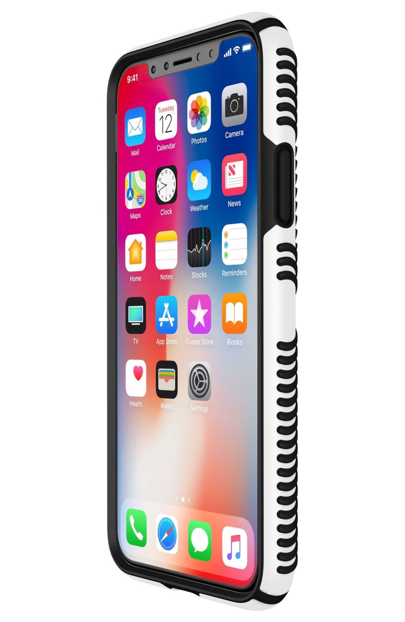 Alternate Image 7  - Speck iPhone X Case