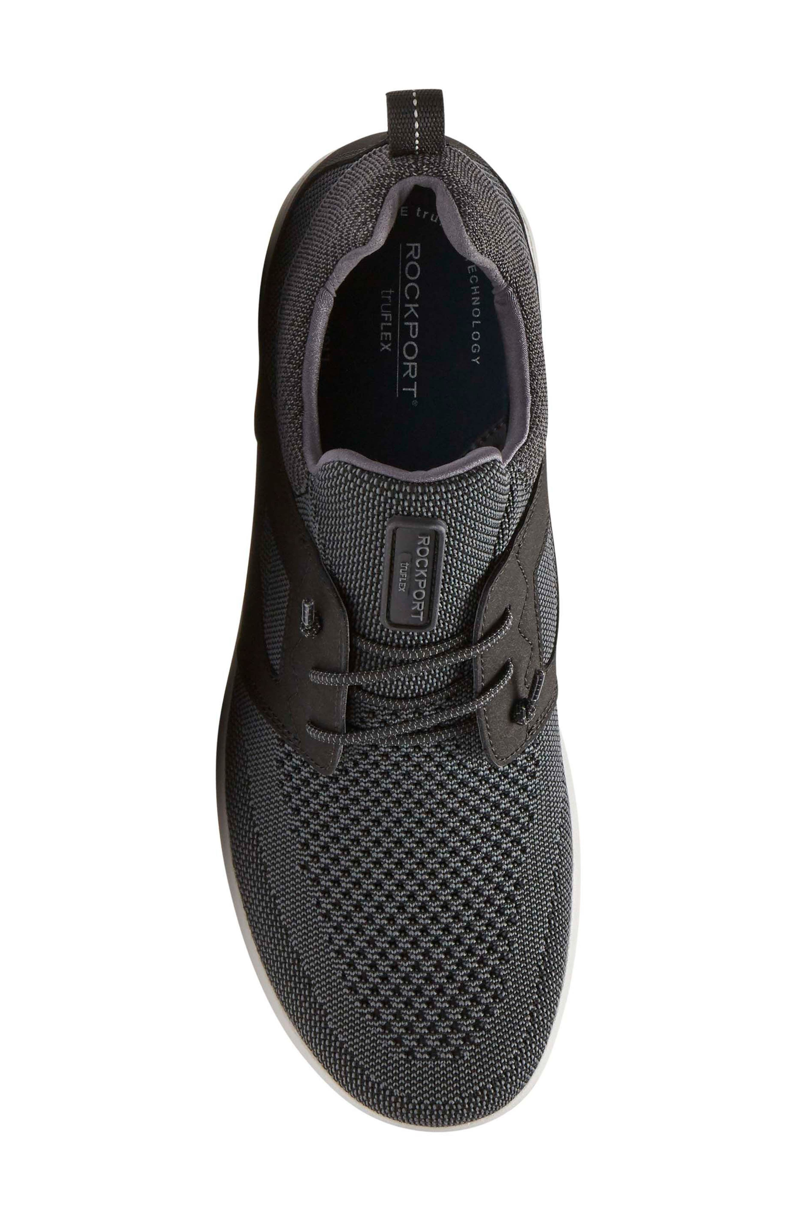 Alternate Image 5  - Rockport truFlex Sneaker (Men)