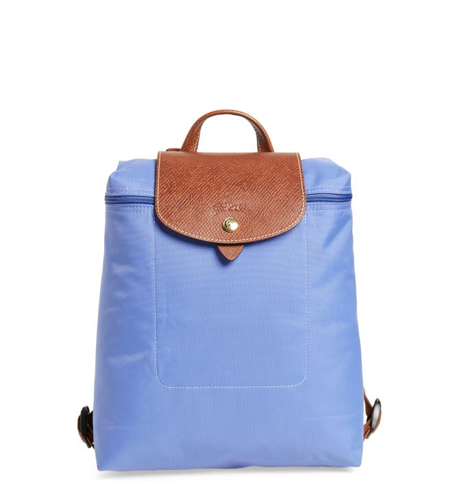 Main Image Longchamp Le Pliage Backpack