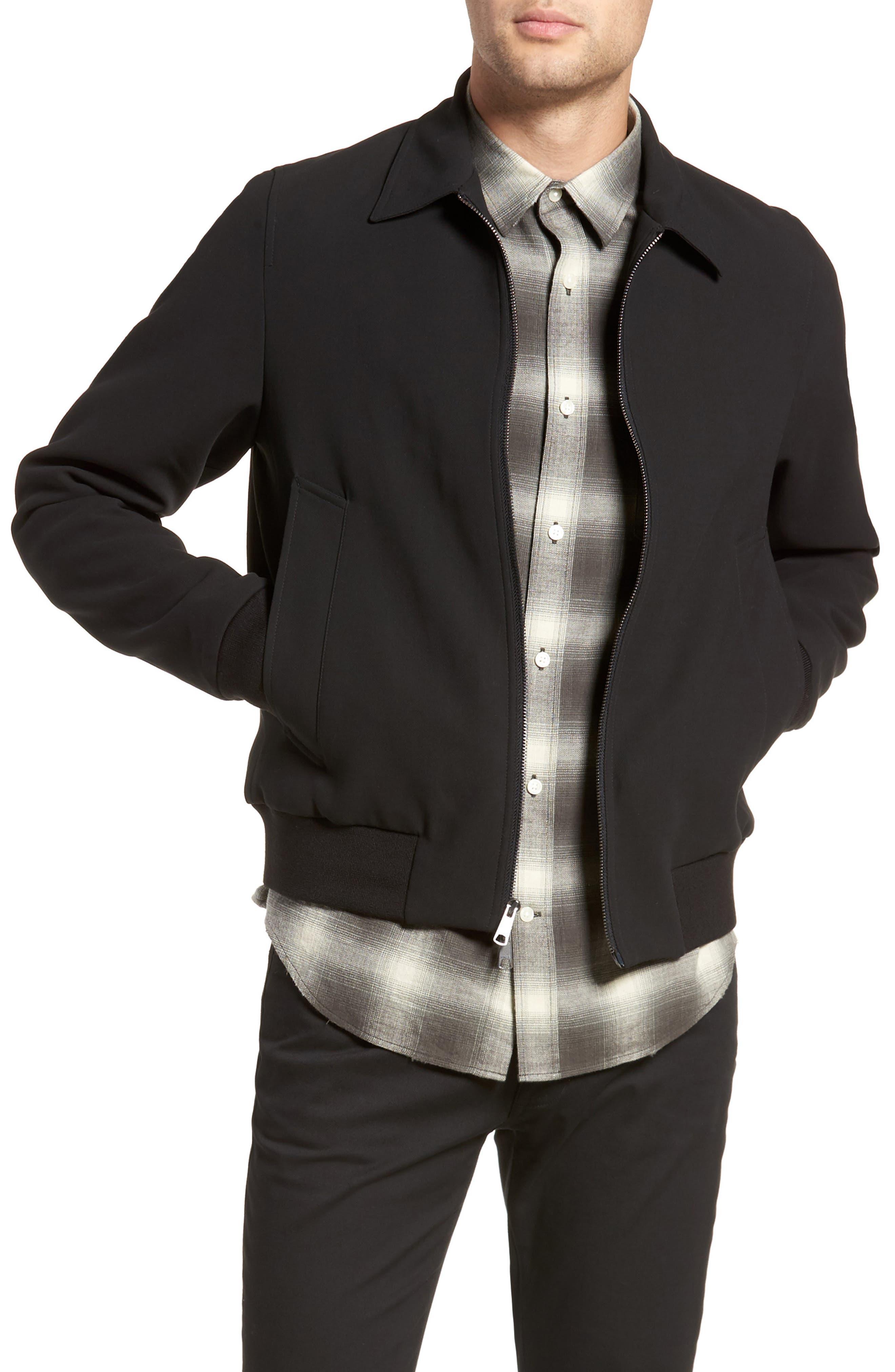 Vince Bomber Jacket