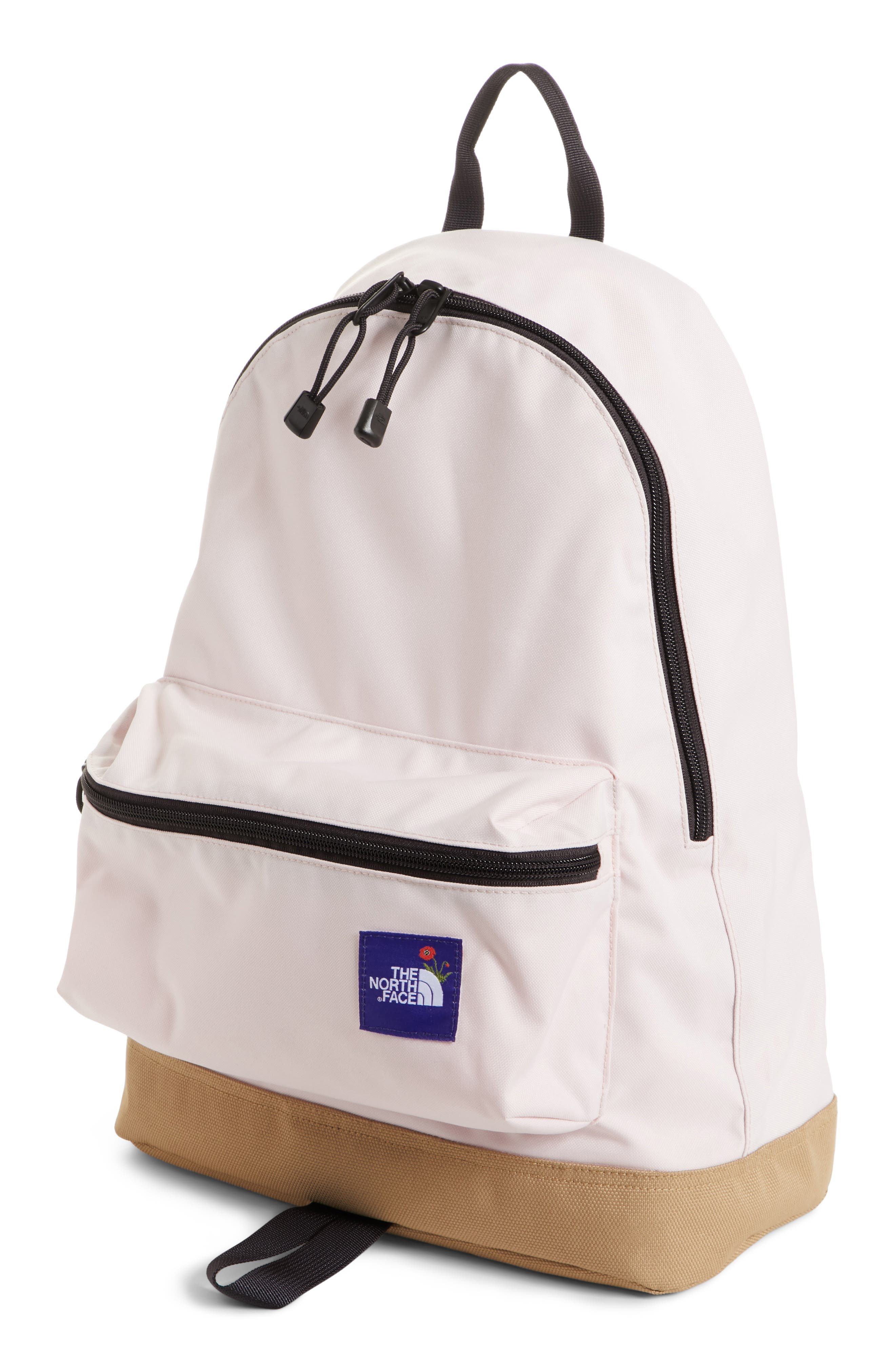 Mini OK Berkeley Backpack,                         Main,                         color, Purdy Pink
