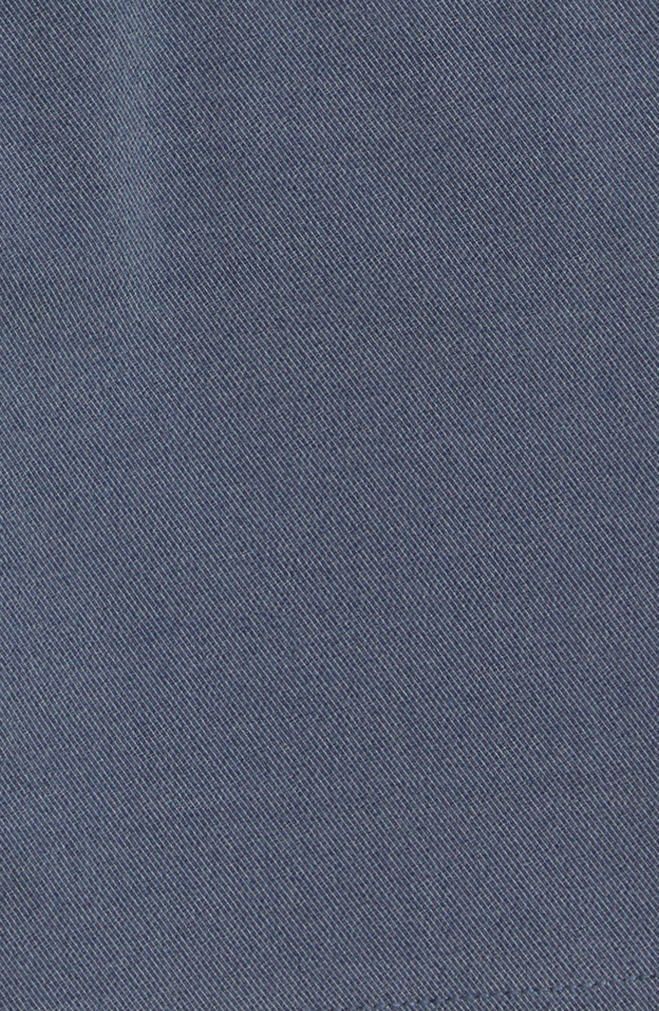 Stockton Hybrid Shorts,                             Alternate thumbnail 3, color,                             Navy