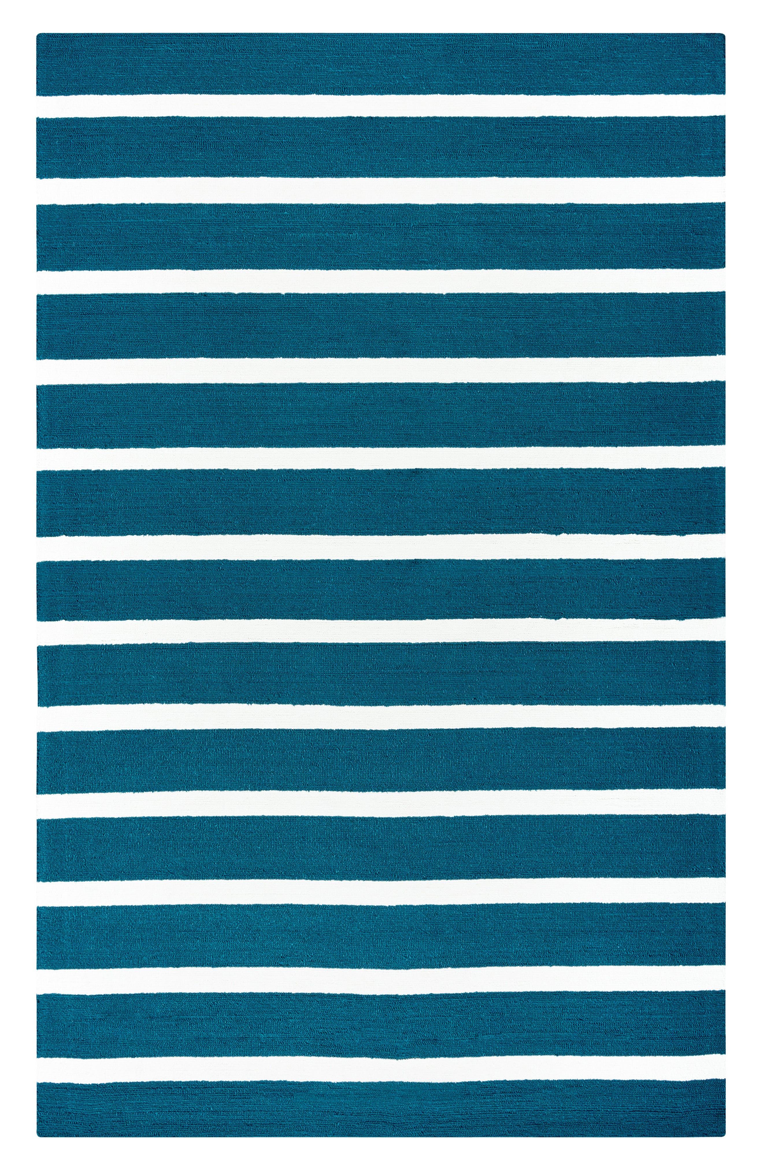 Azzura Hill Hana Rug,                         Main,                         color, Marine Blue