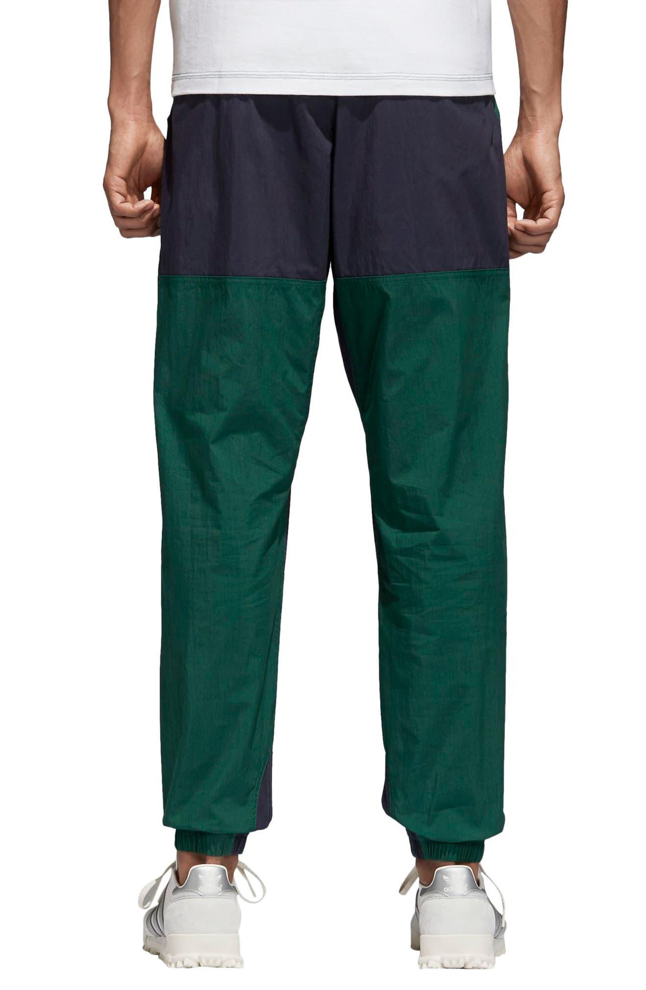 Atric Slim Fit Pants,                             Alternate thumbnail 2, color,                             Collegiate Green