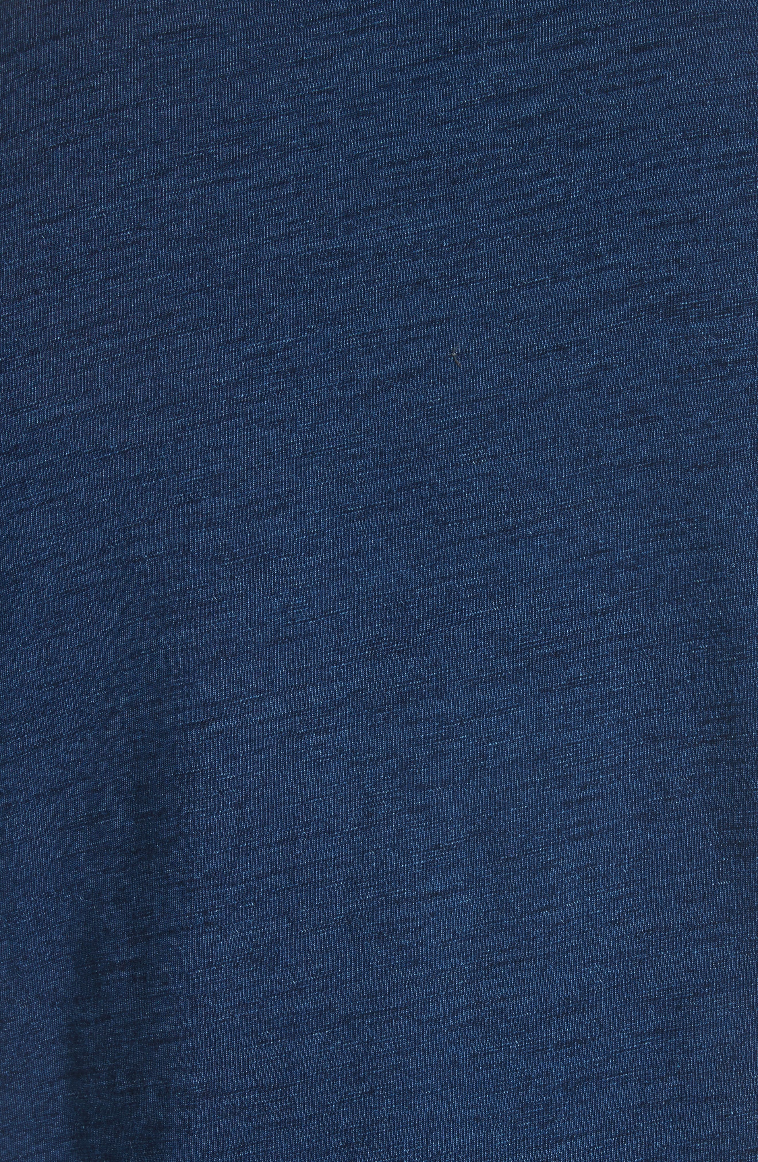 Alternate Image 5  - rag & bone Graphic T-Shirt