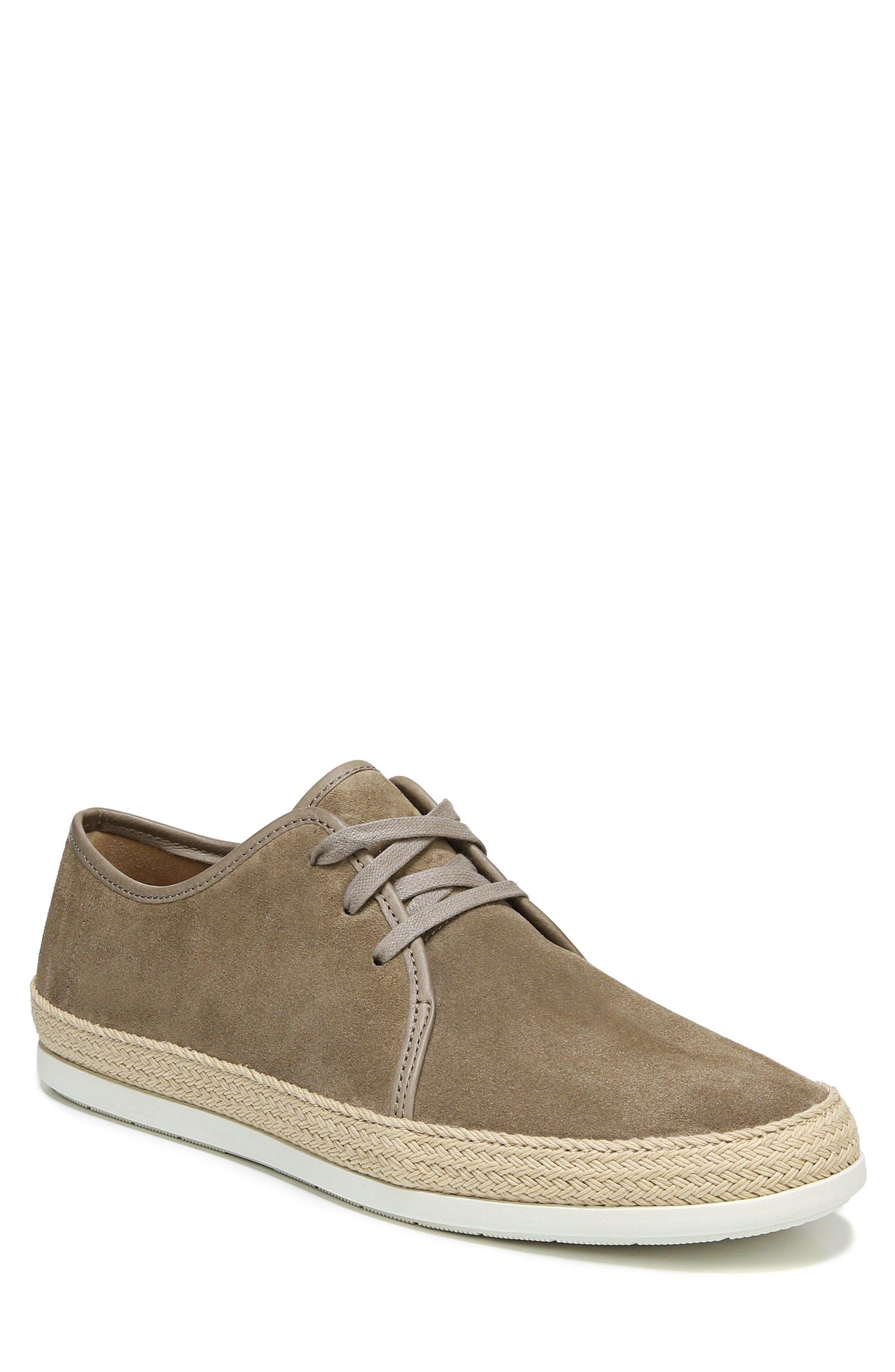 Vince Chandler Espadrille Sneaker (Men)