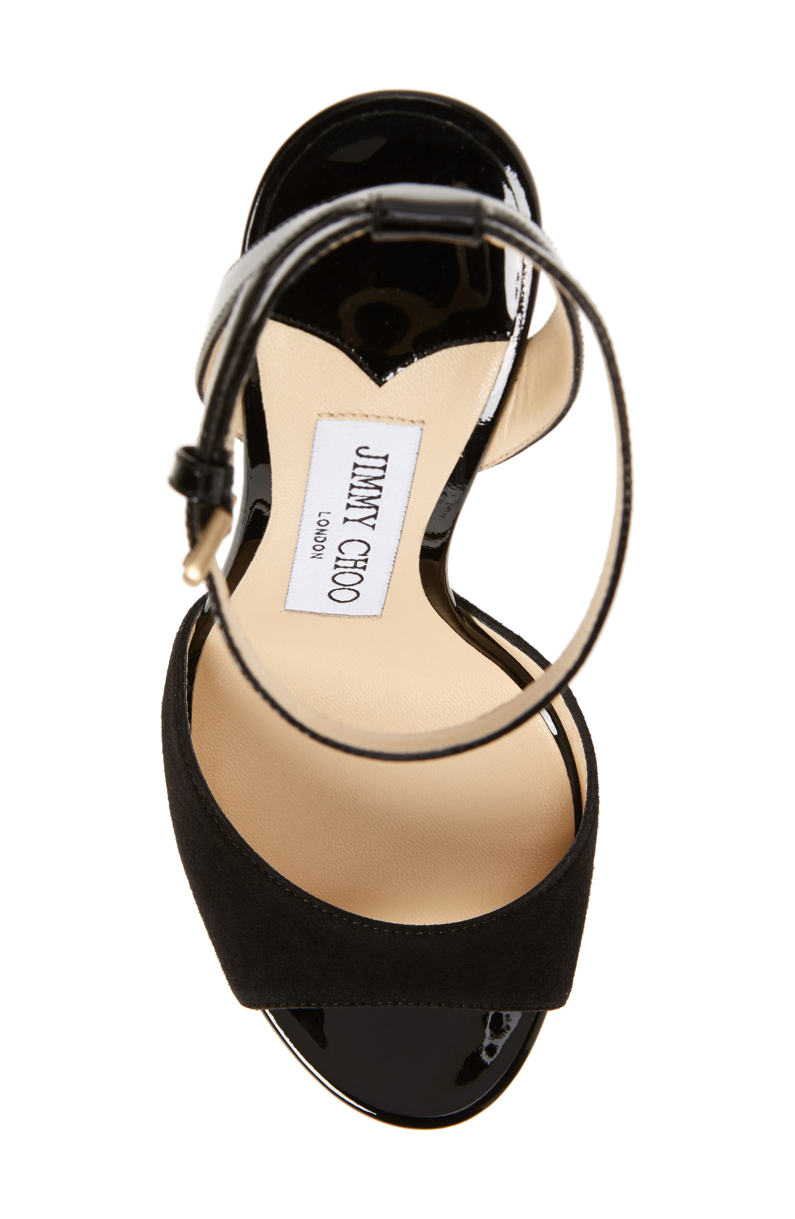 Alternate Image 5  - Jimmy Choo Miranda Sandal (Women)