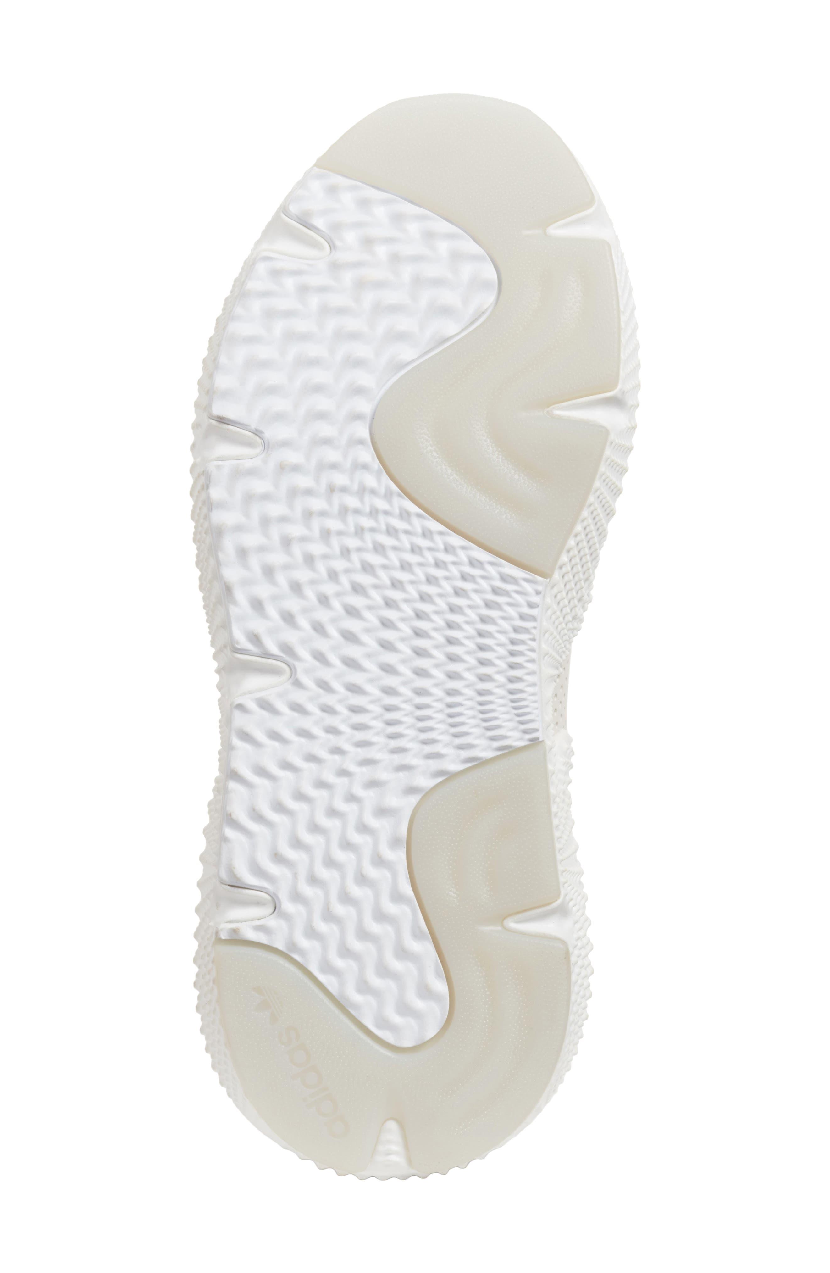 Prophere Sneaker,                             Alternate thumbnail 6, color,                             White/ White/ Supplier Colour