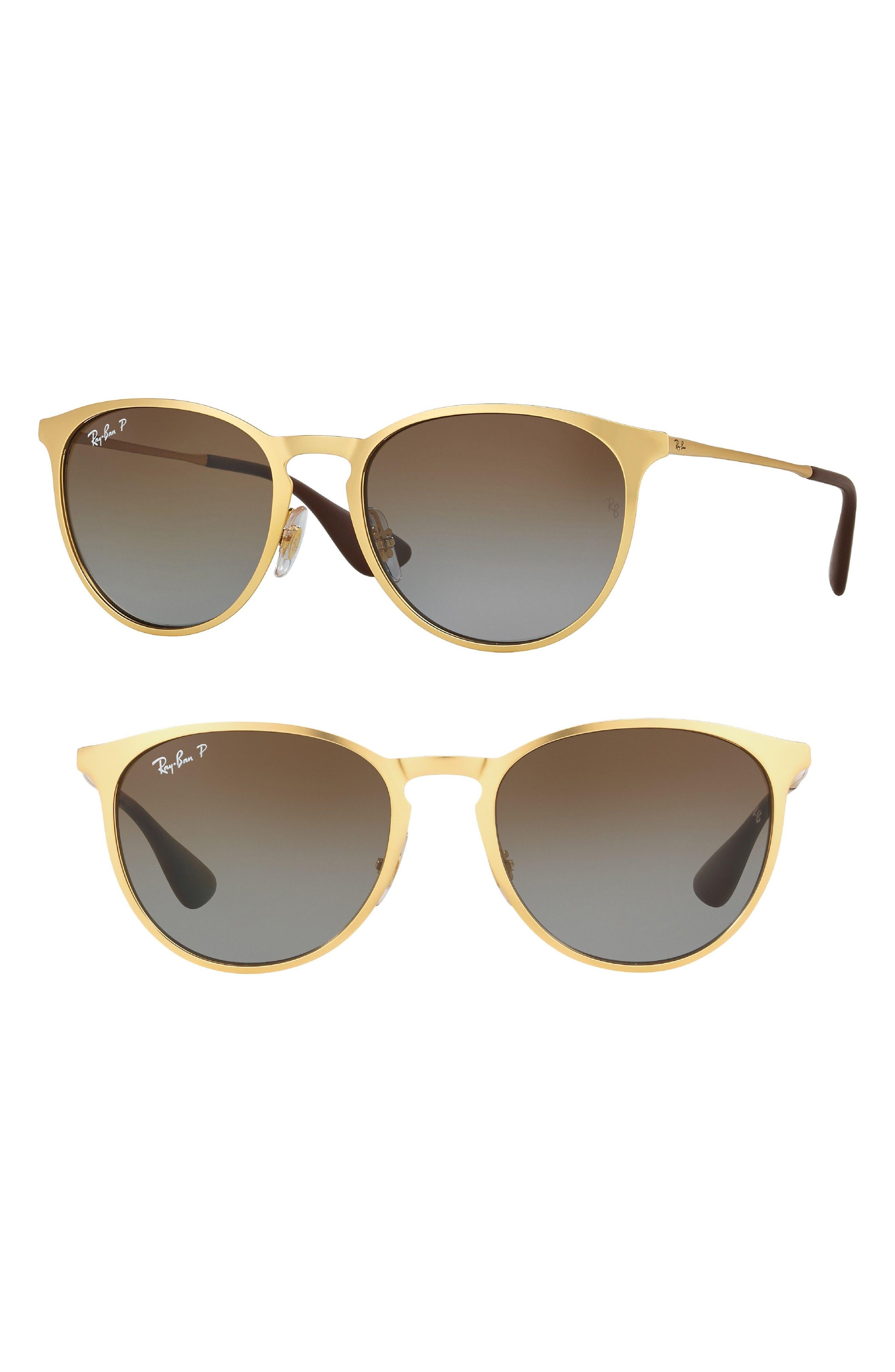 Ray-Ban Erika 54mm Sunglasses