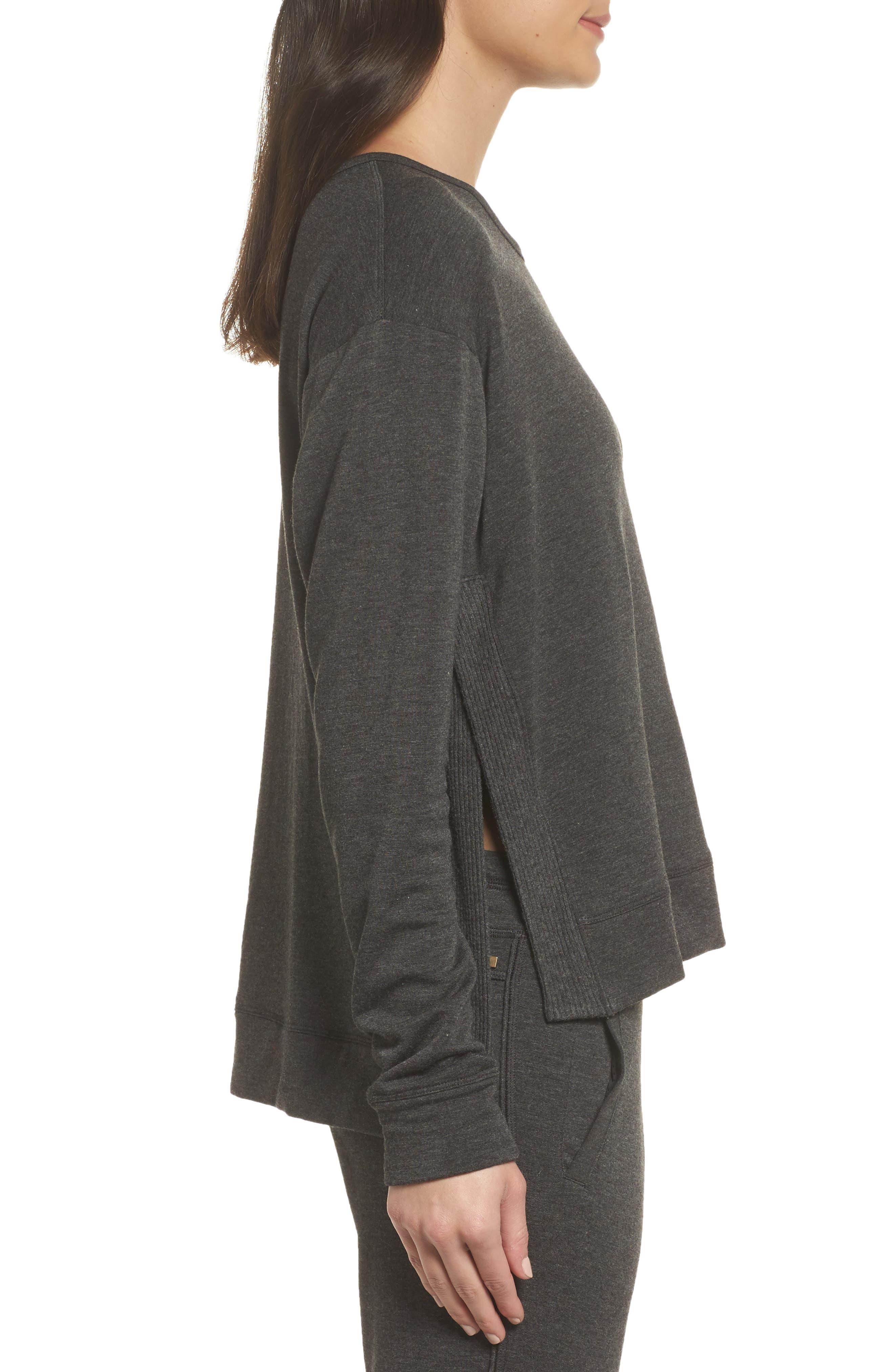Alternate Image 3  - ALALA Crane Sweatshirt