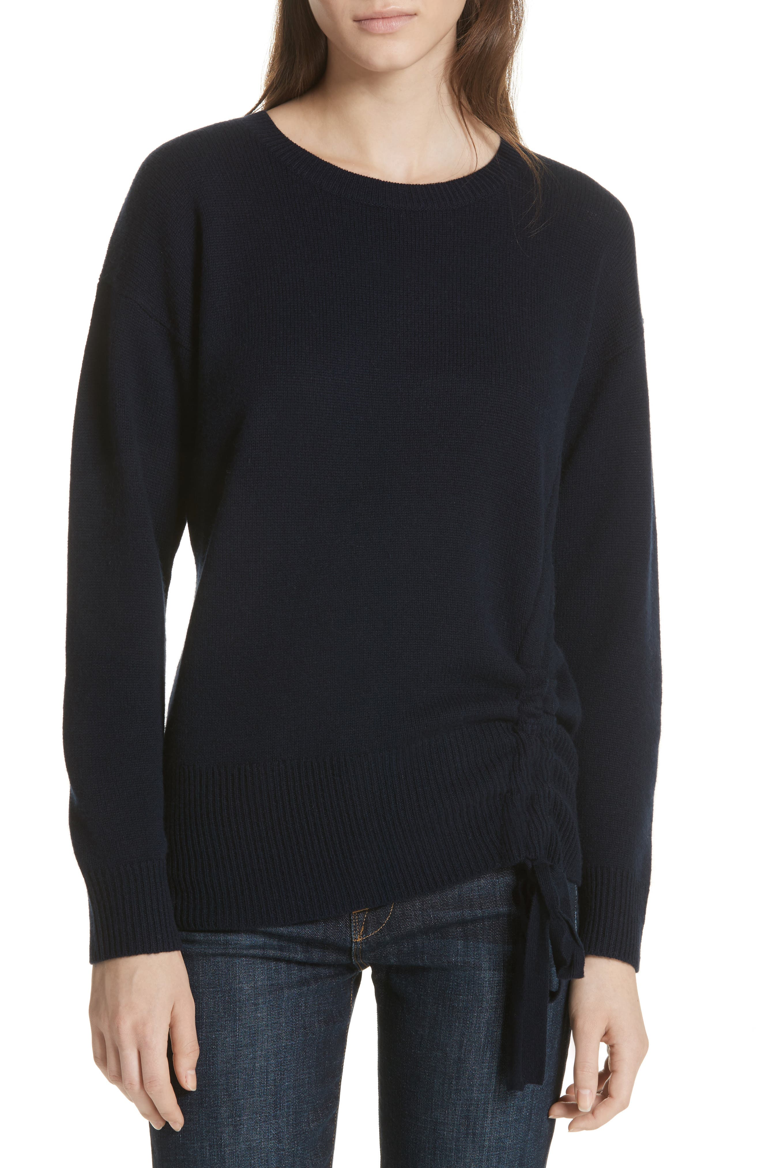 Main Image - Joie Iphis Wool & Cashmere Sweater