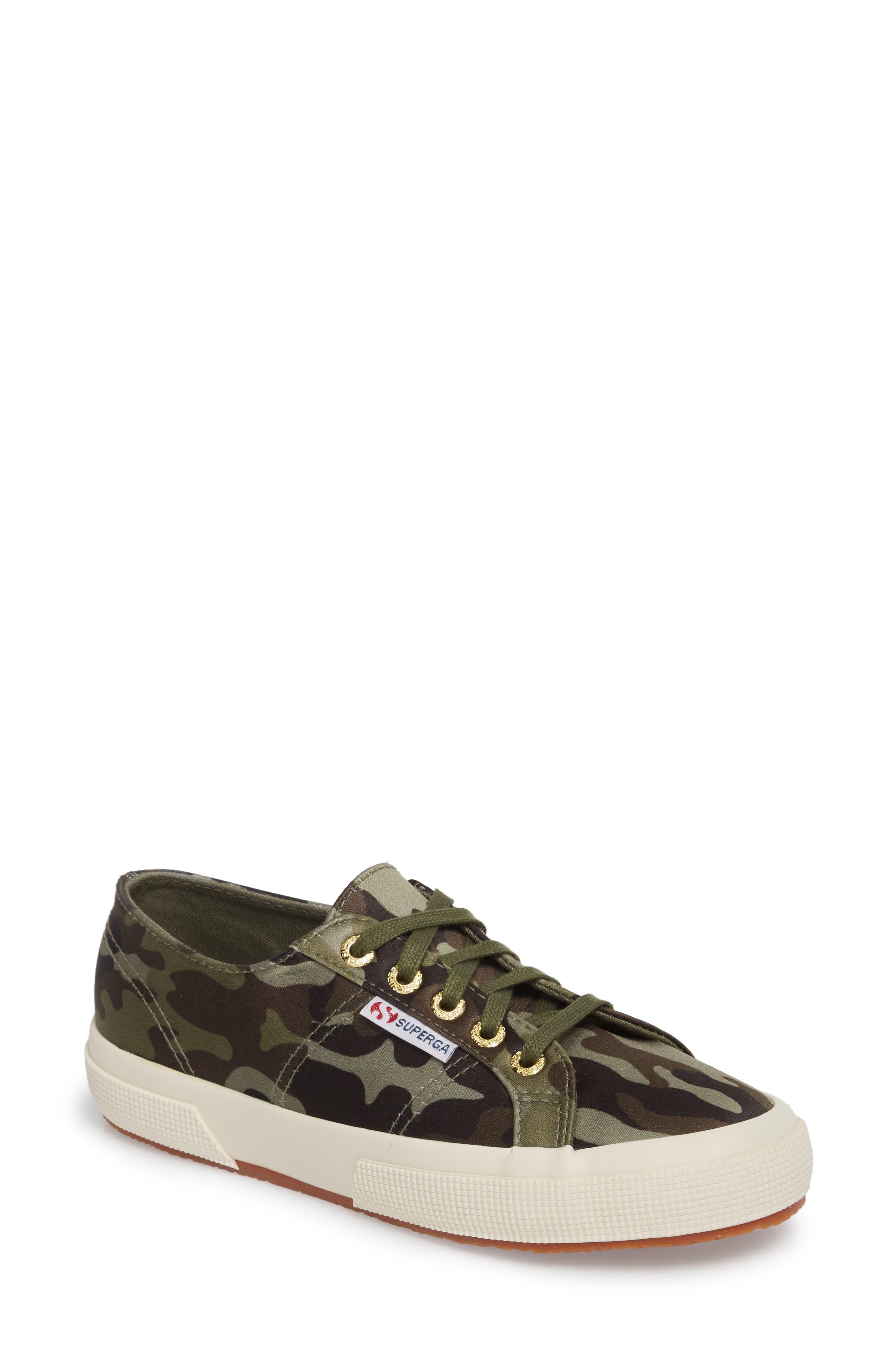 Alternate Image 1 Selected - Superga 2750 Sneaker (Women)