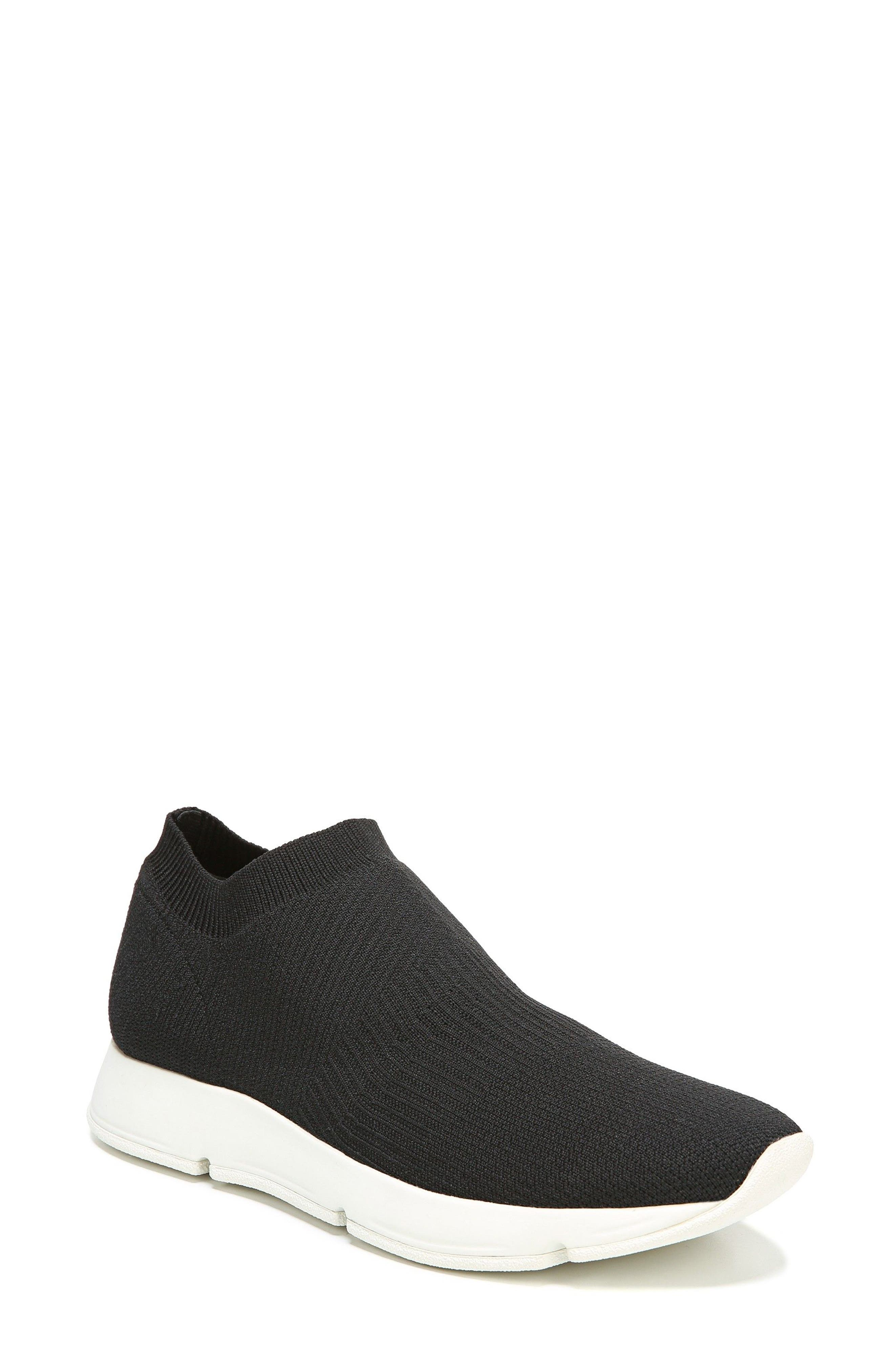 Vince Theroux Slip-On Knit Sneaker (Women)
