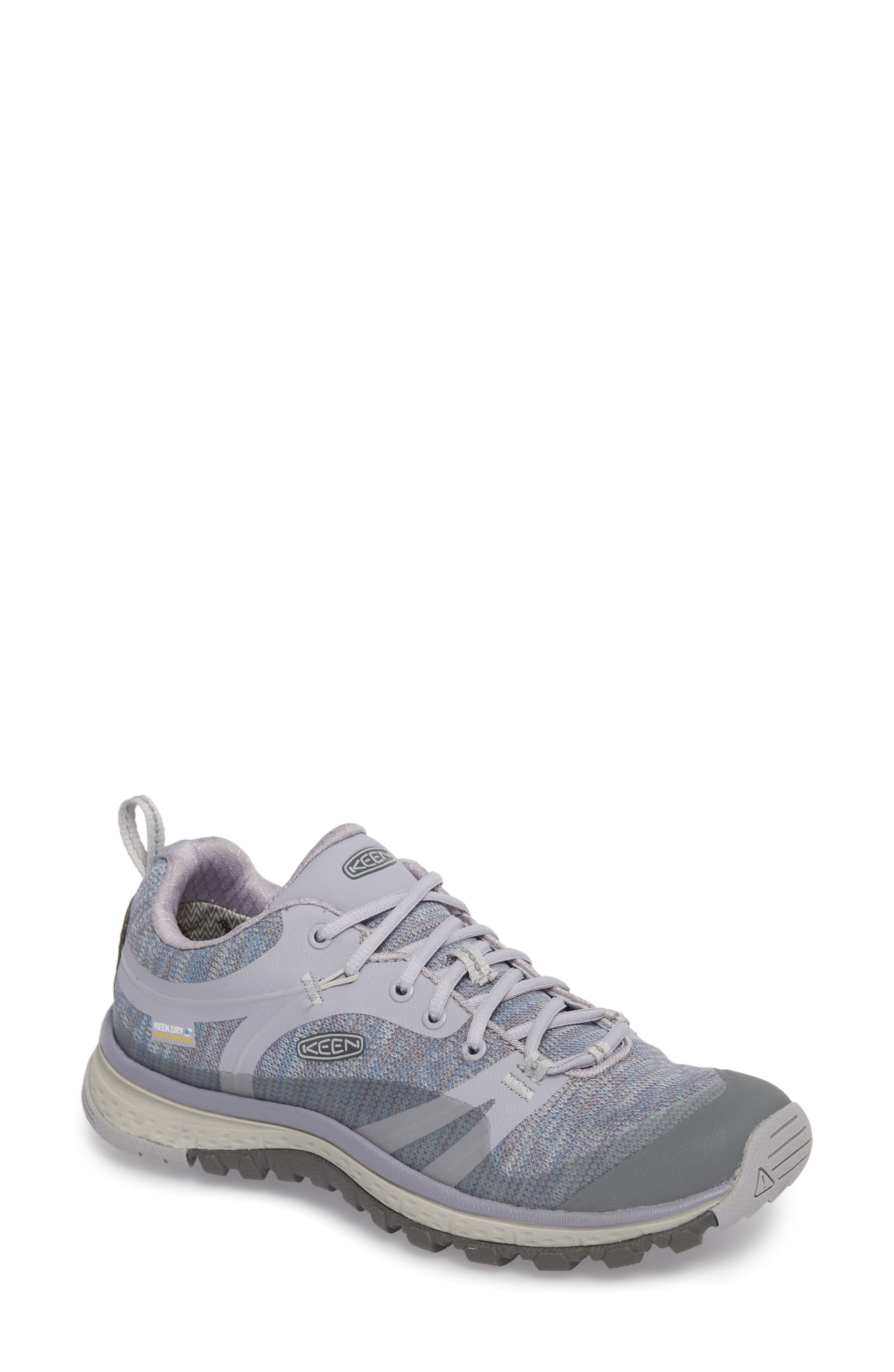Keen Terradora Waterproof Hiking Shoe (Women)